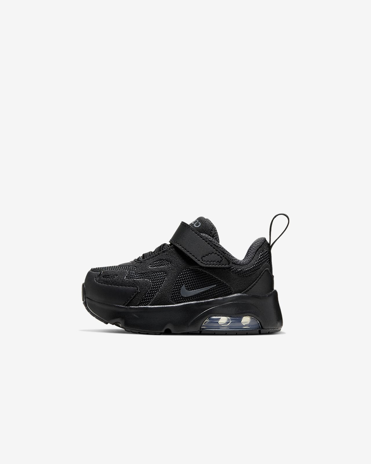 Scarpa Nike Air Max 200 NeonatiBimbi piccoli
