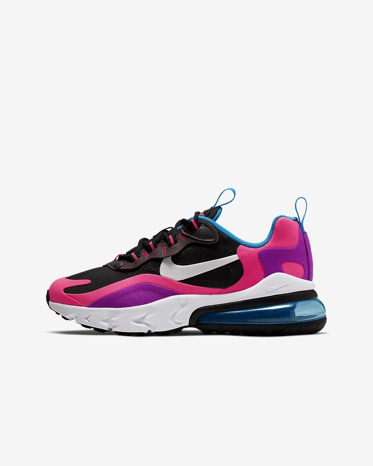 air max 270 react rose