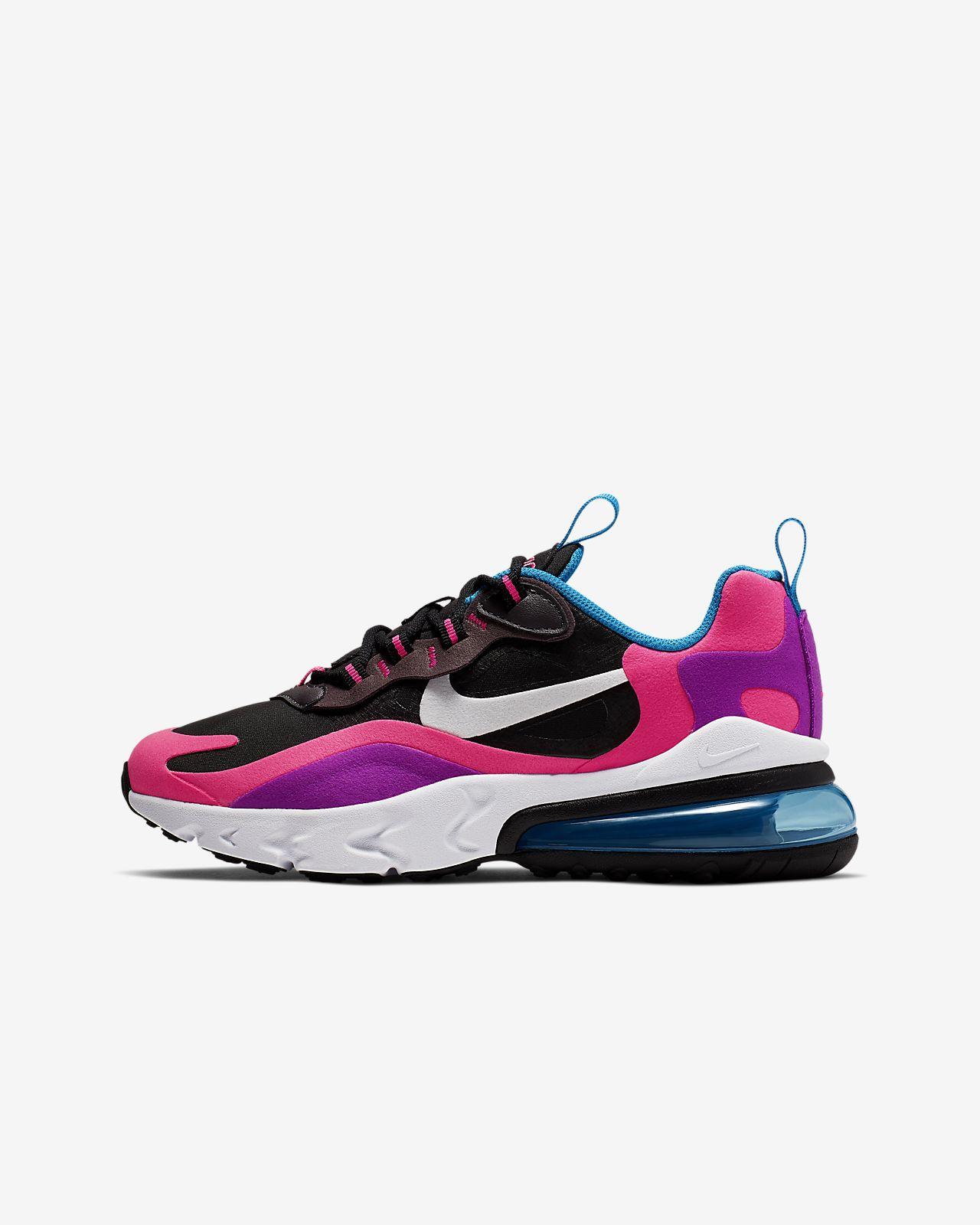 Nike Air Max 270 React | HYPEBAE