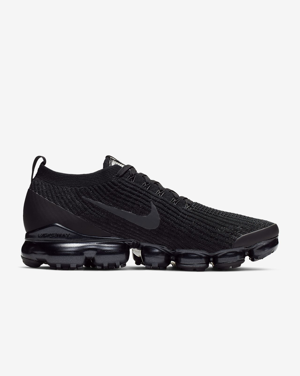 nike air vapormax flyknit dark blue