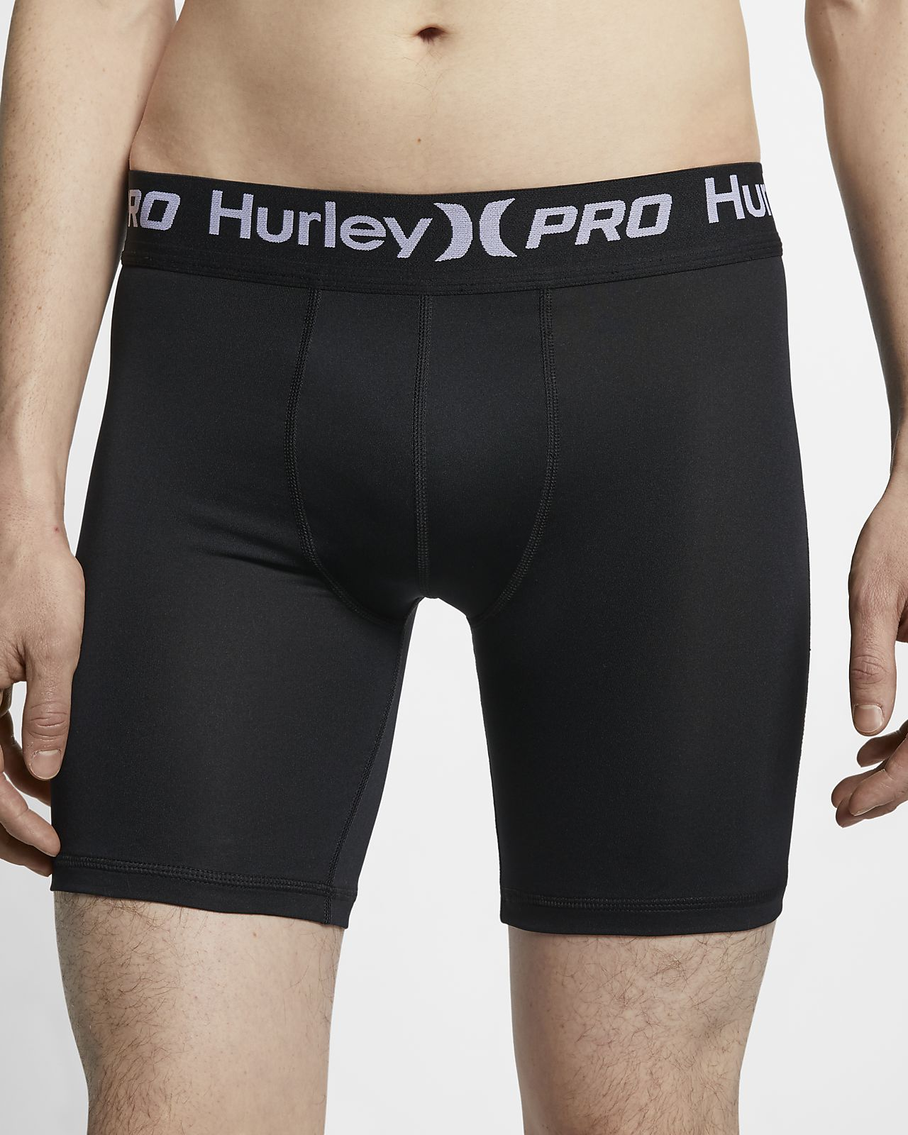 Hurley Mens Pro Light Surf Undershorts 13