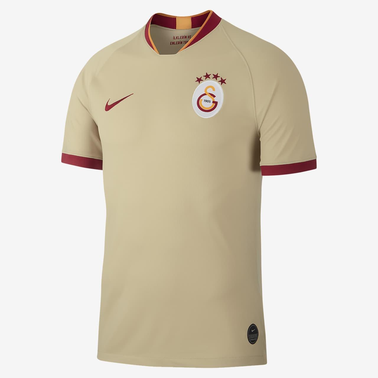 Camiseta de fútbol de visitante para hombre Stadium del Galatasaray 2019/20