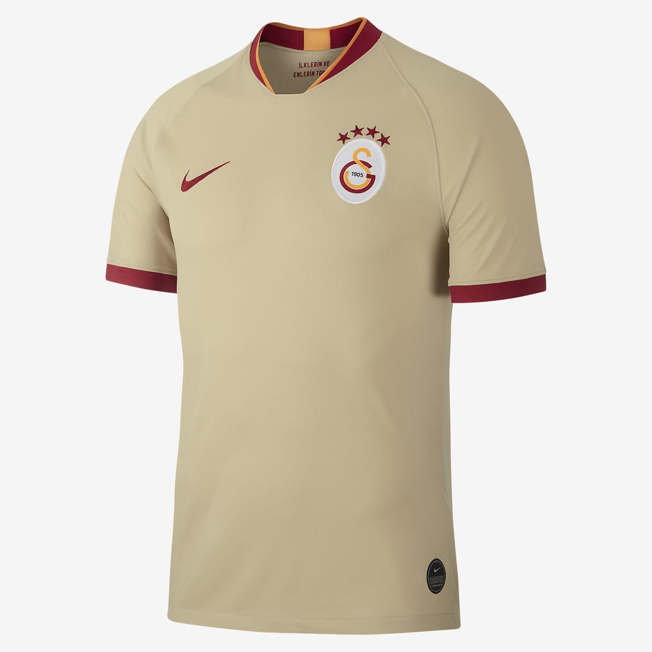 Maillot de football Galatasaray 2019/20 Stadium Away pour Homme