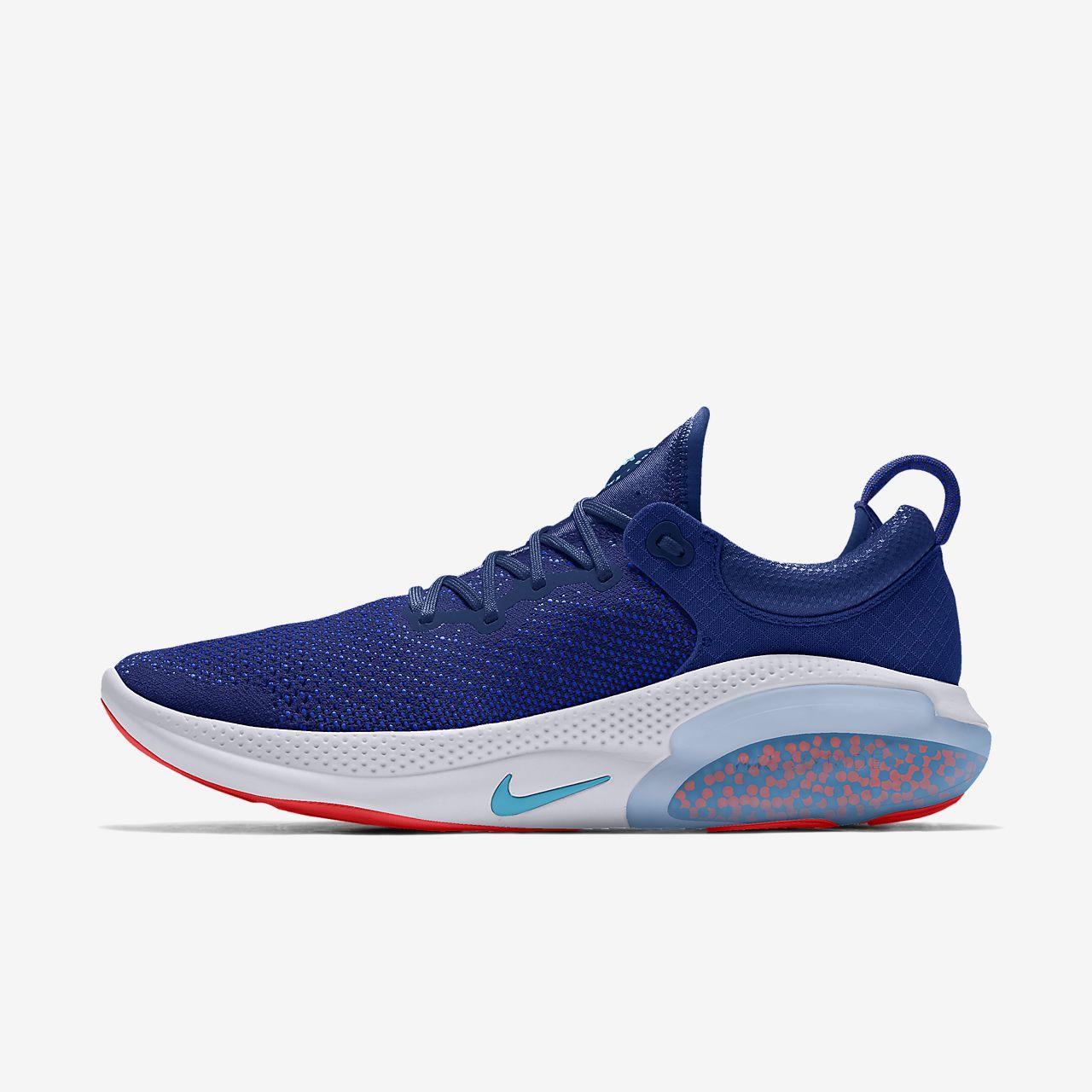 Nike Joyride Run Flyknit By You Custom hardloopschoen voor heren