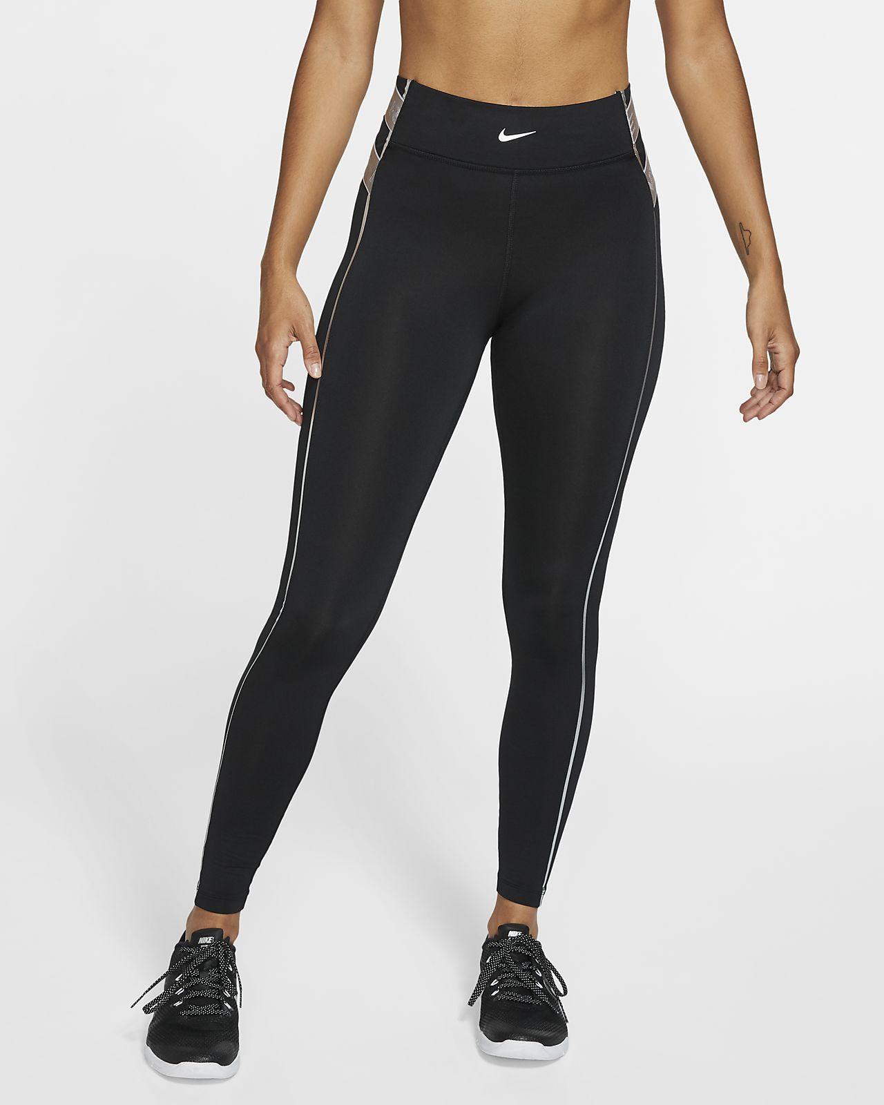 Nike Hardlopen womens nike pro hyperwarm