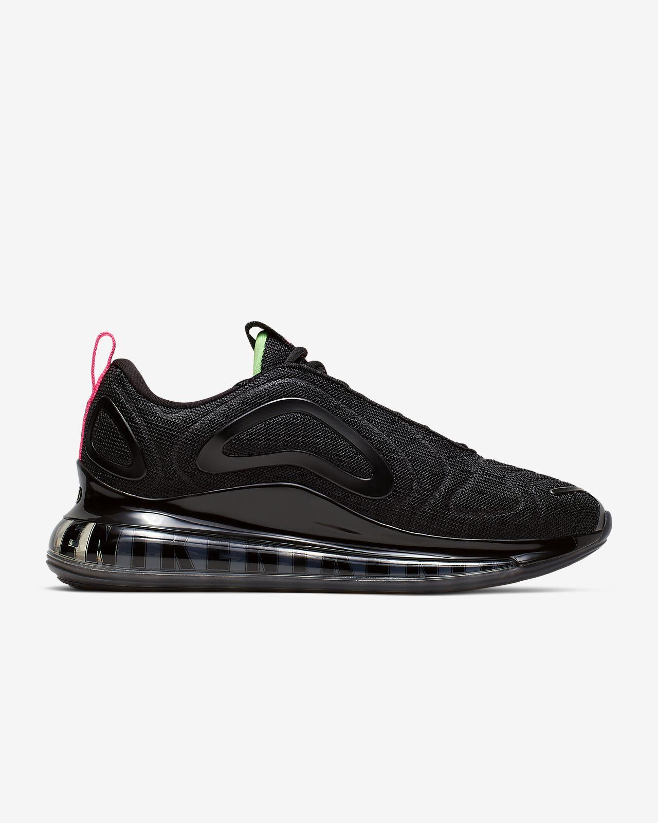 Nike Women's Air Max 720 Mesh