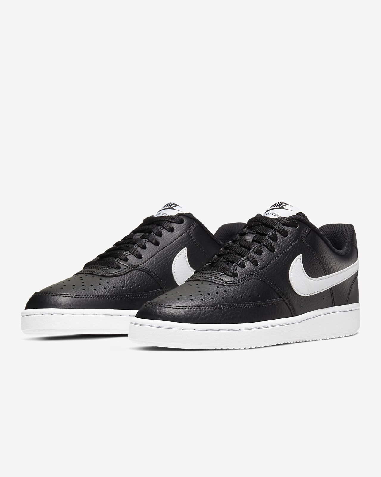 Nike Court Vision Low Trainers in 2020