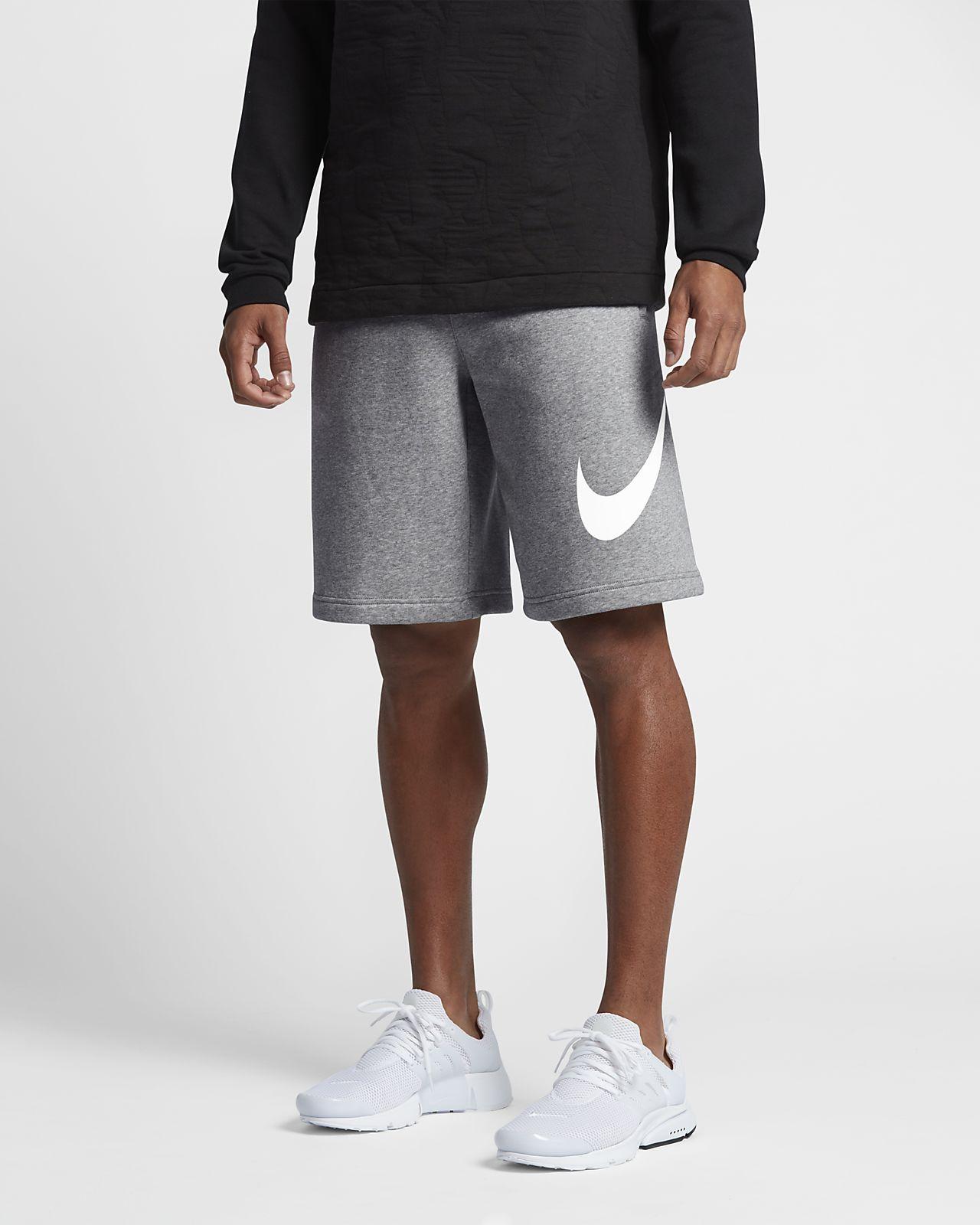 Nike Sportswear Club Fleece Men's Shorts