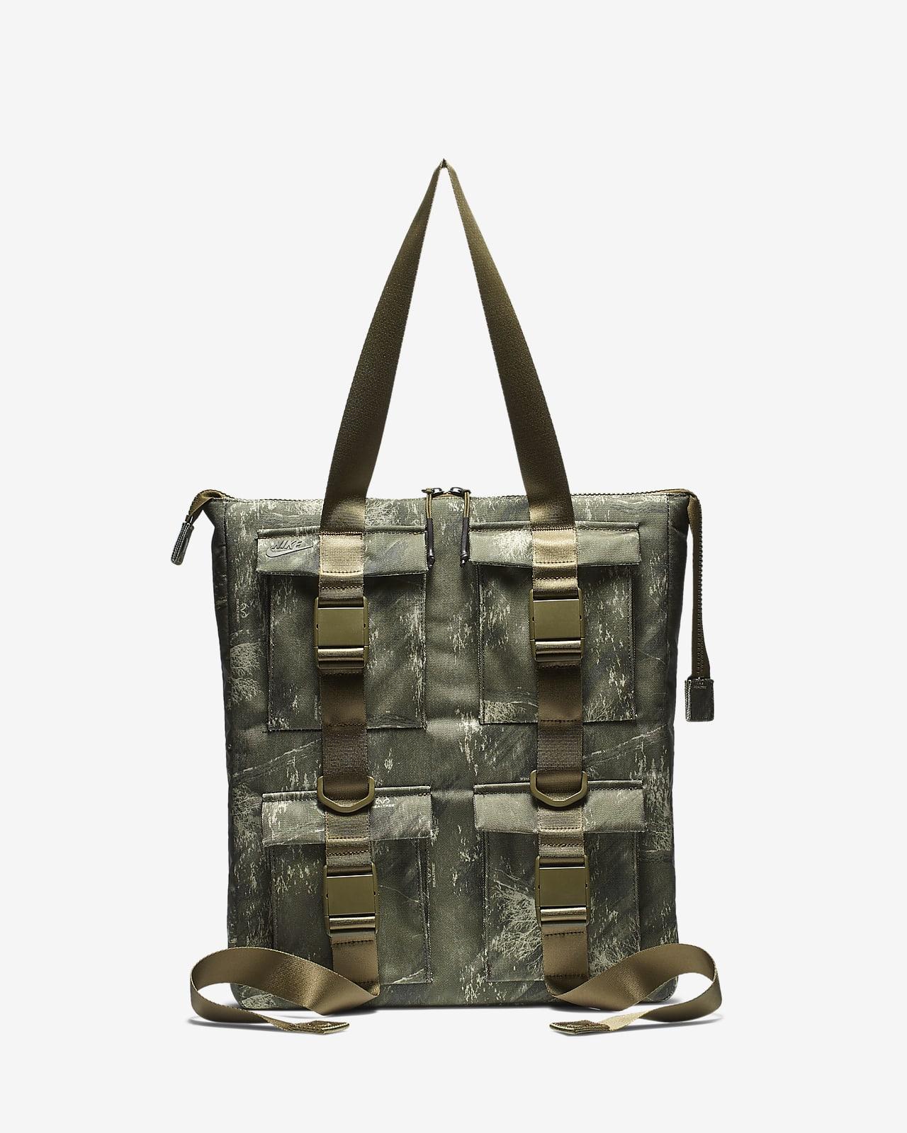 Εμπριμέ τσάντα ώμου Nike Pocket