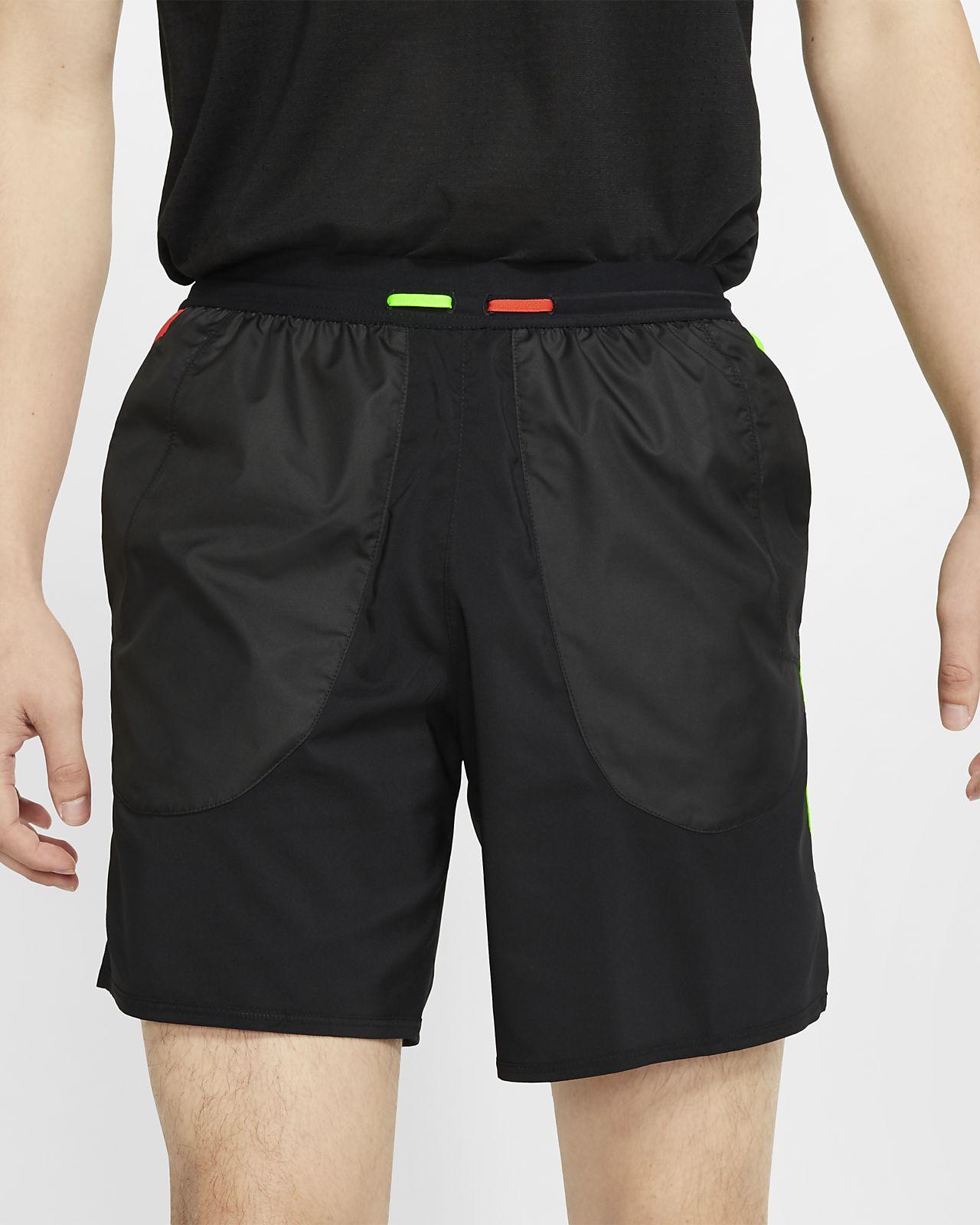 Calções de running de 18 cm Nike para homem