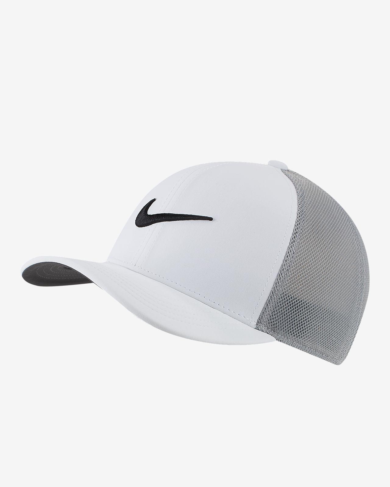 Nike AeroBill Classic99 Mesh-Golfcap