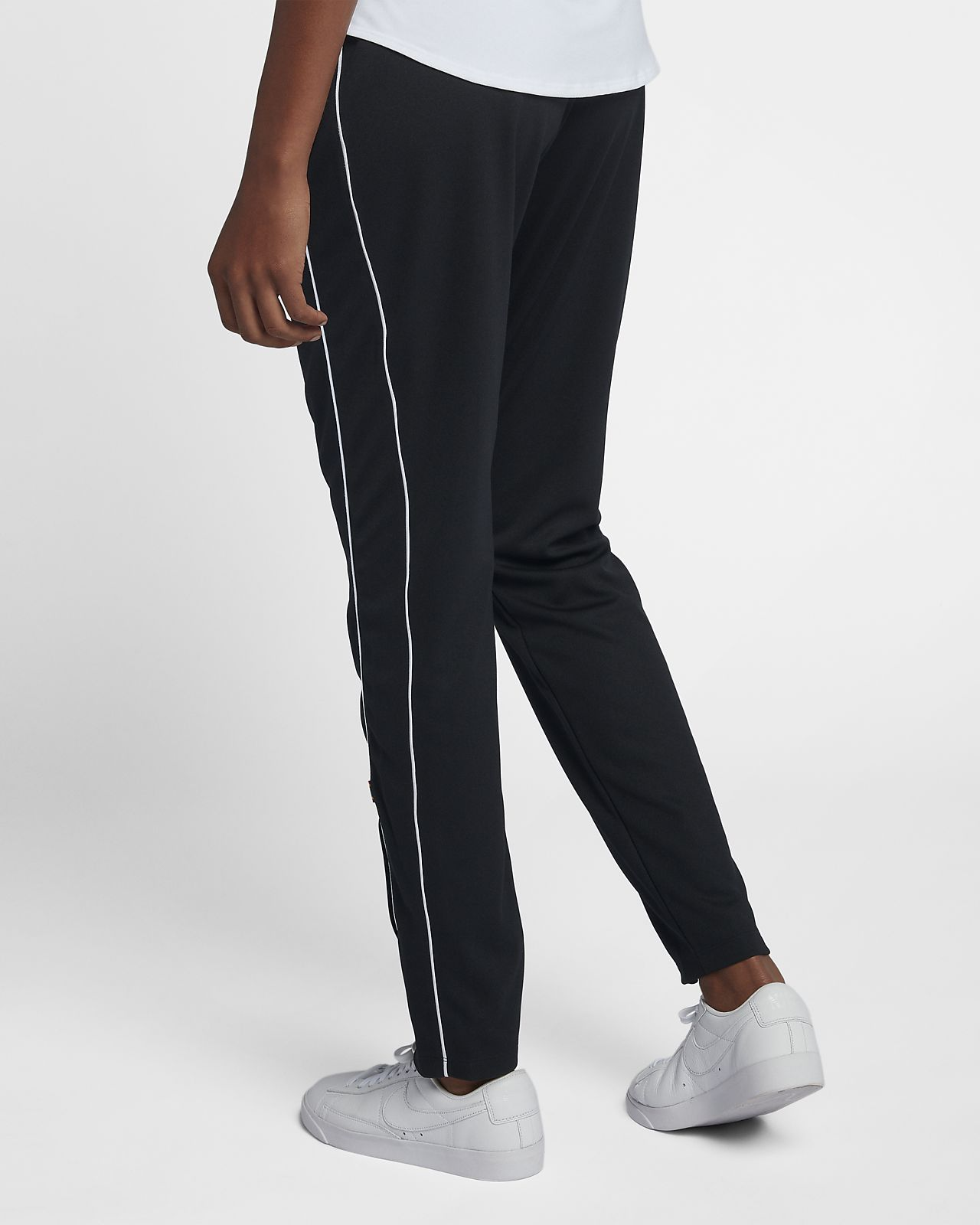 pantaloni nike tennis