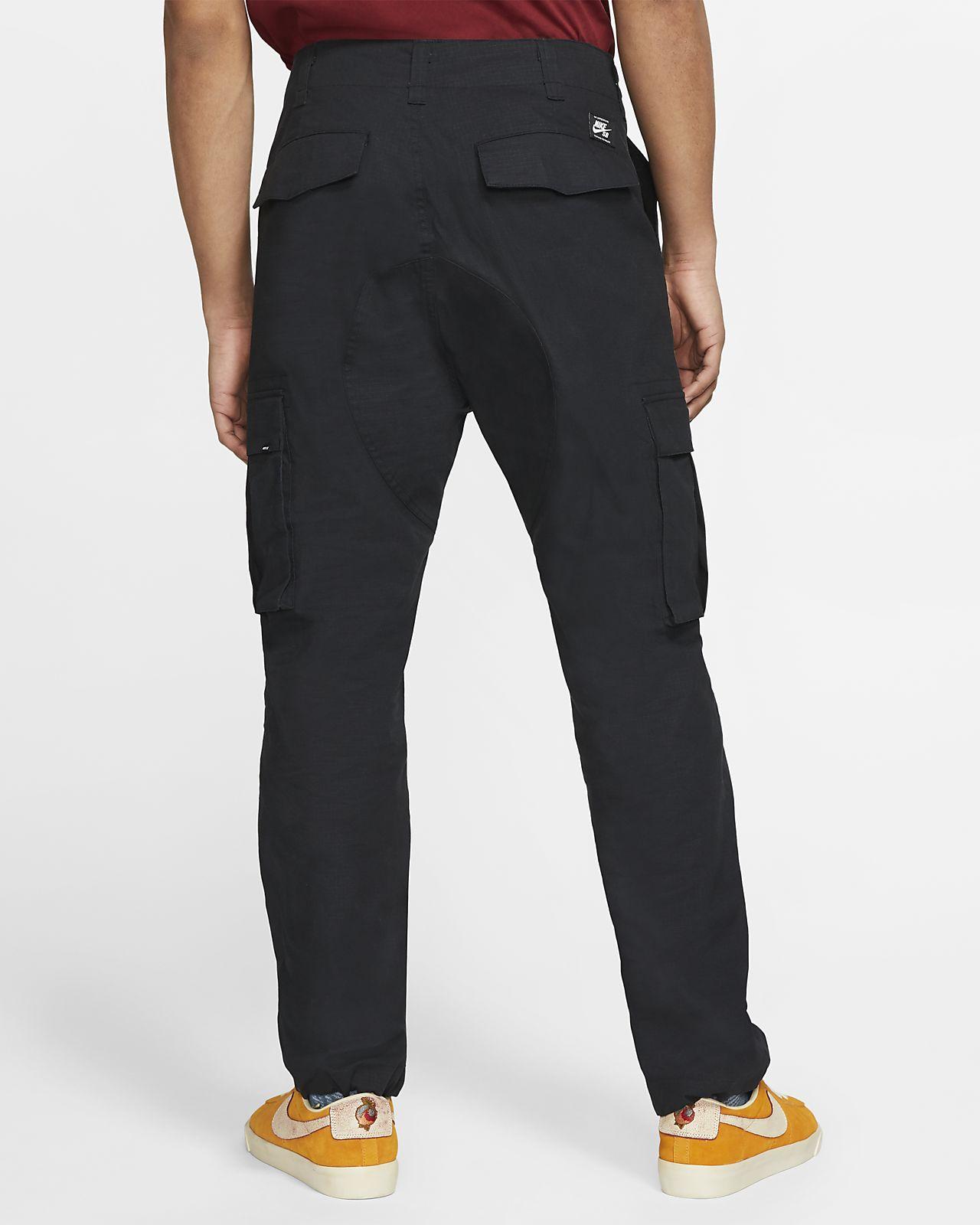 nike pantaloni cargo donna