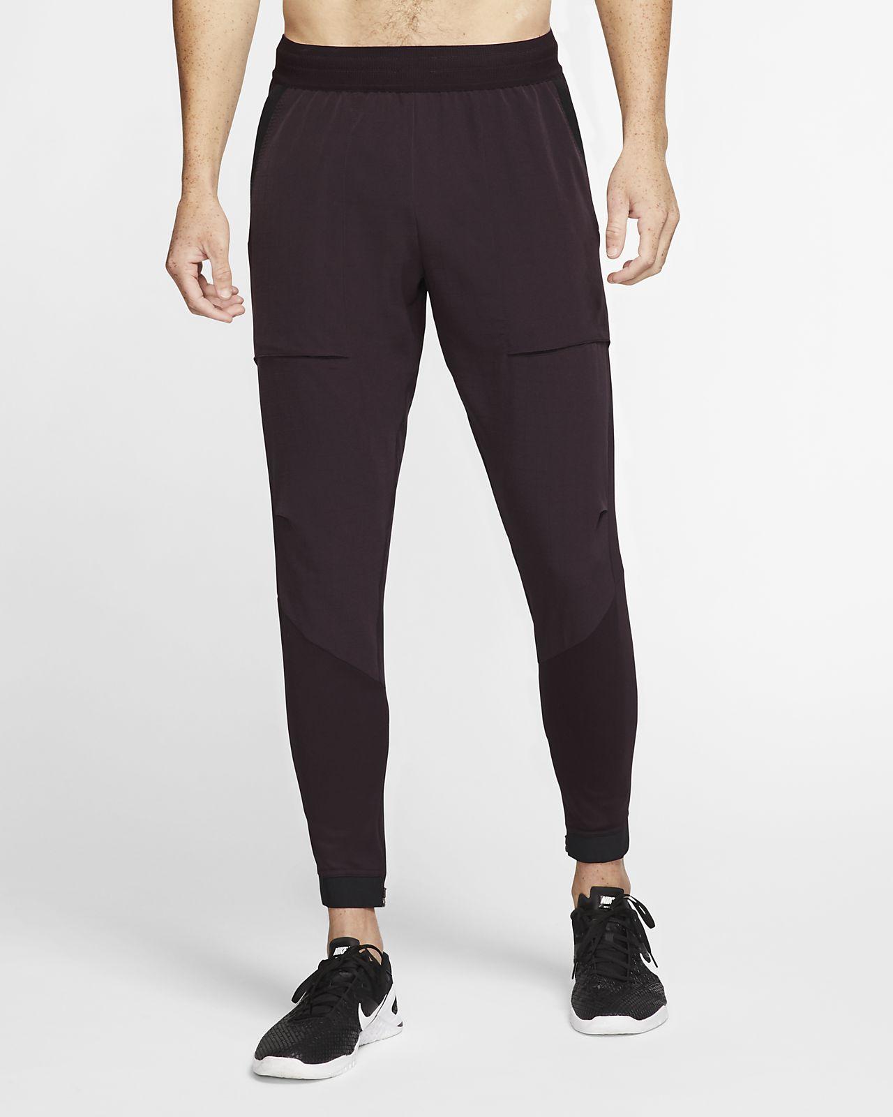 pantaloni calcio allenamento nike