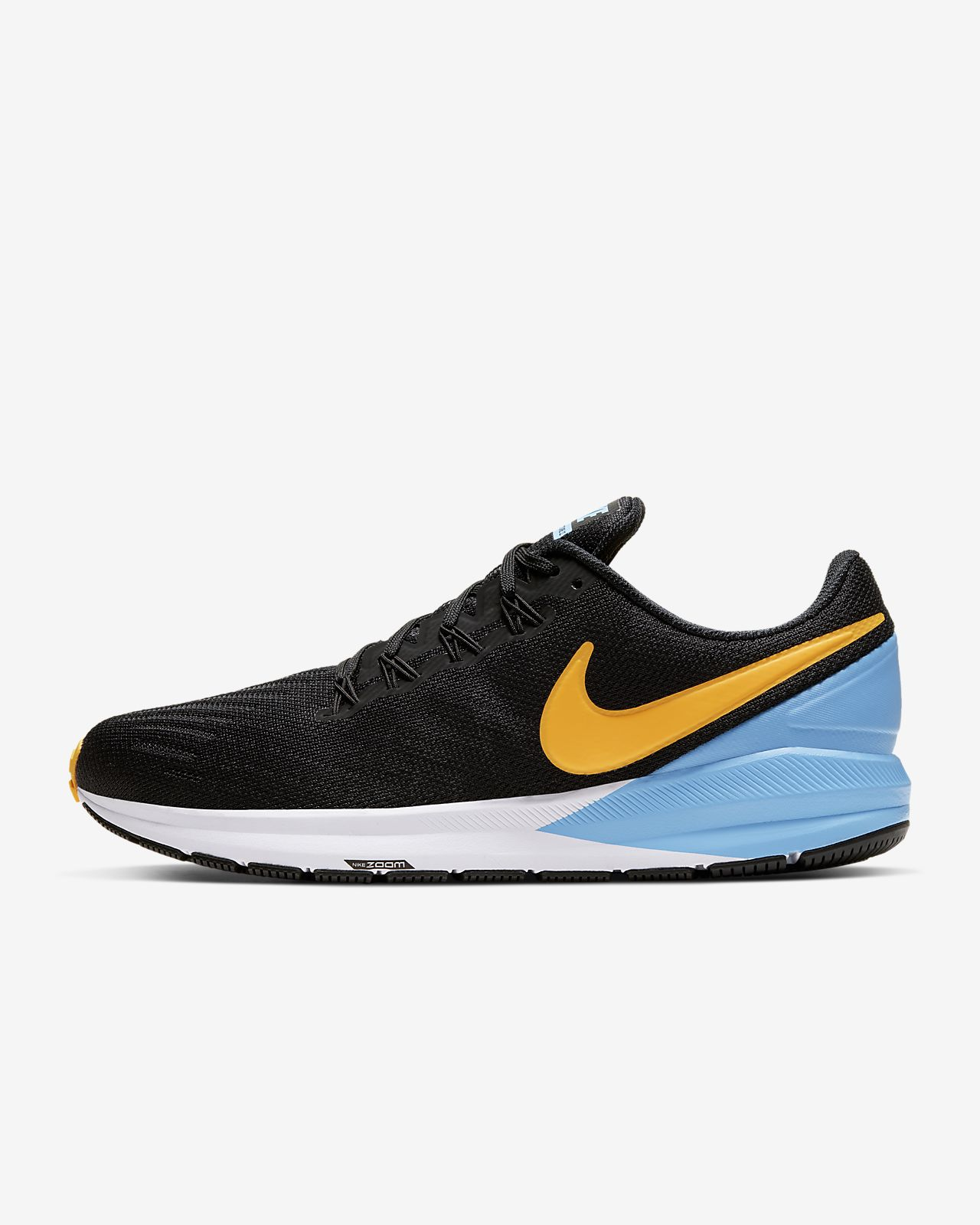 Nike Air Zoom Structure 22 Men's Running Shoe