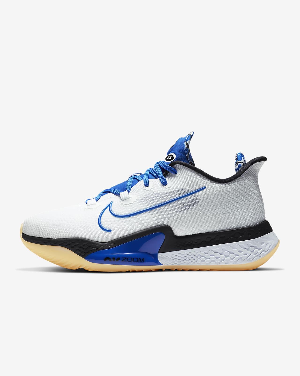 "Calzado de básquetbol Nike Air Zoom BB NXT ""Sisterhood"""