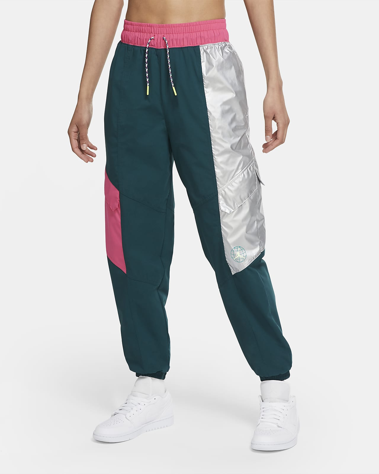 Jordan Winter Utility bukse til dame