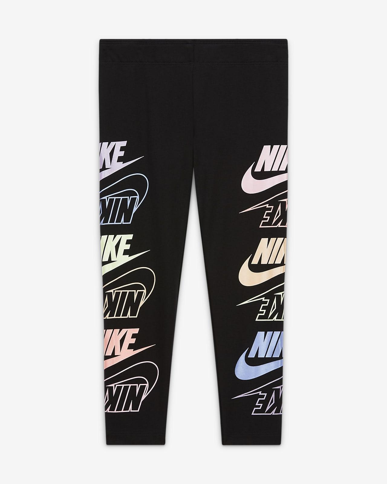 Nike 幼童紧身裤