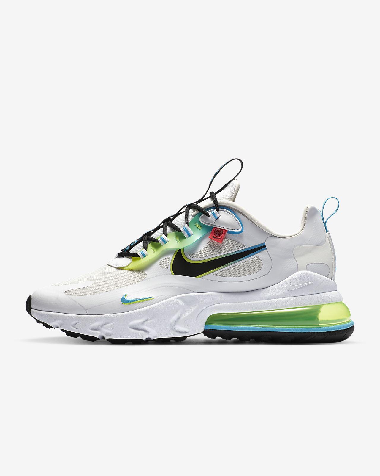 Nike Air Max 270 React SE sko til herre
