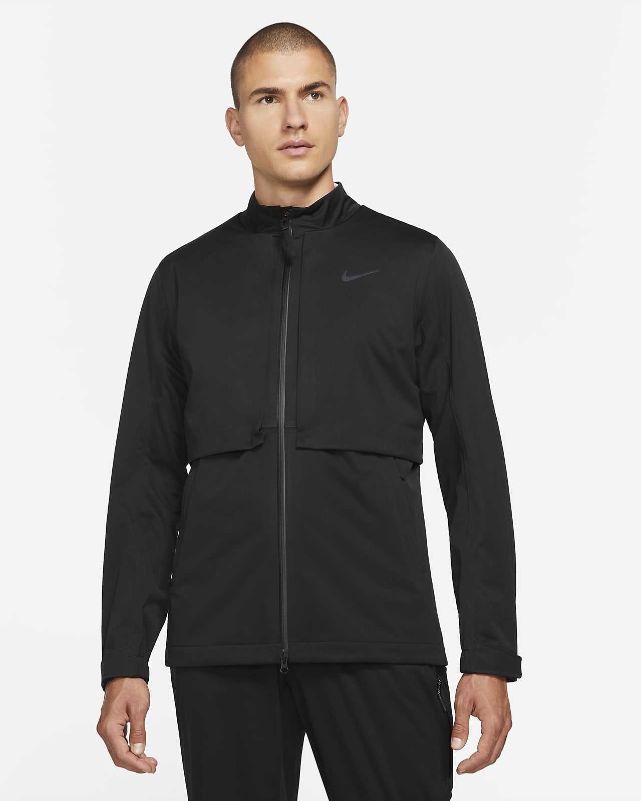 Chamarra de golf para hombre Nike Storm-FIT ADV Rapid Adapt