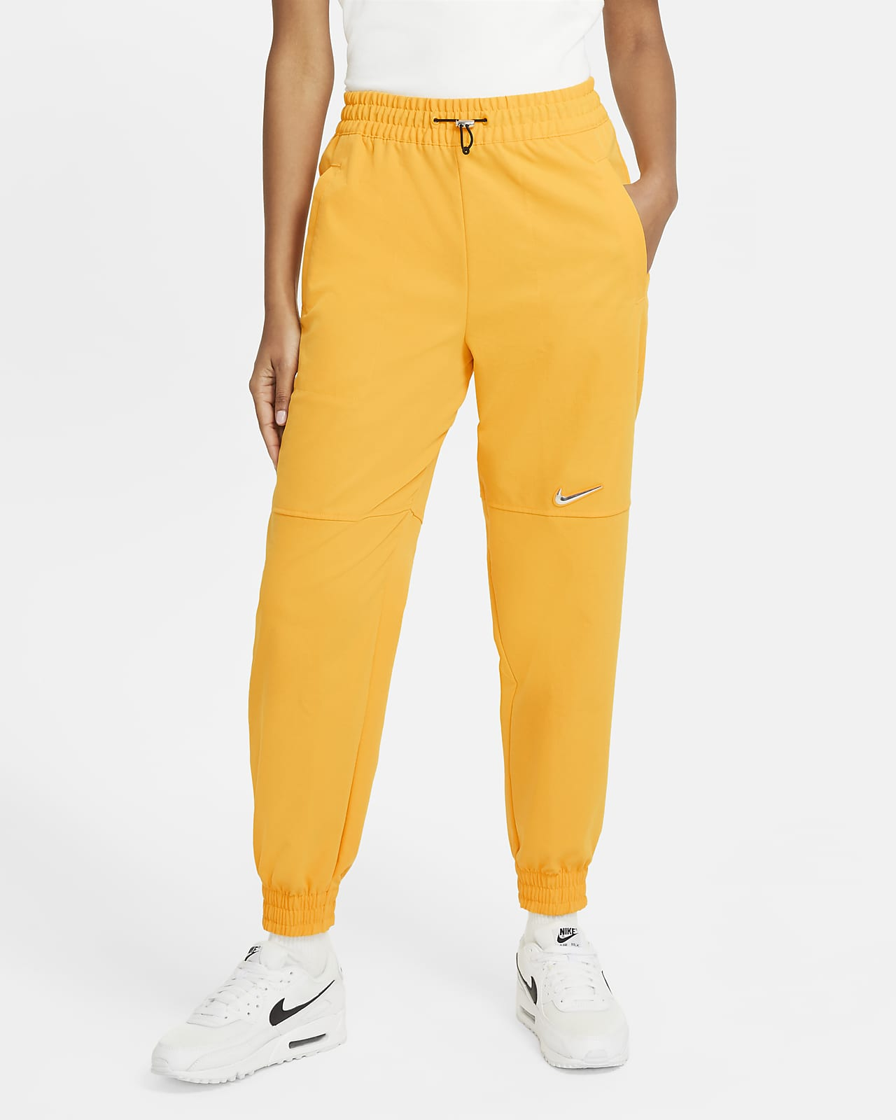 Nike Sportswear Swoosh Women's Woven Trousers