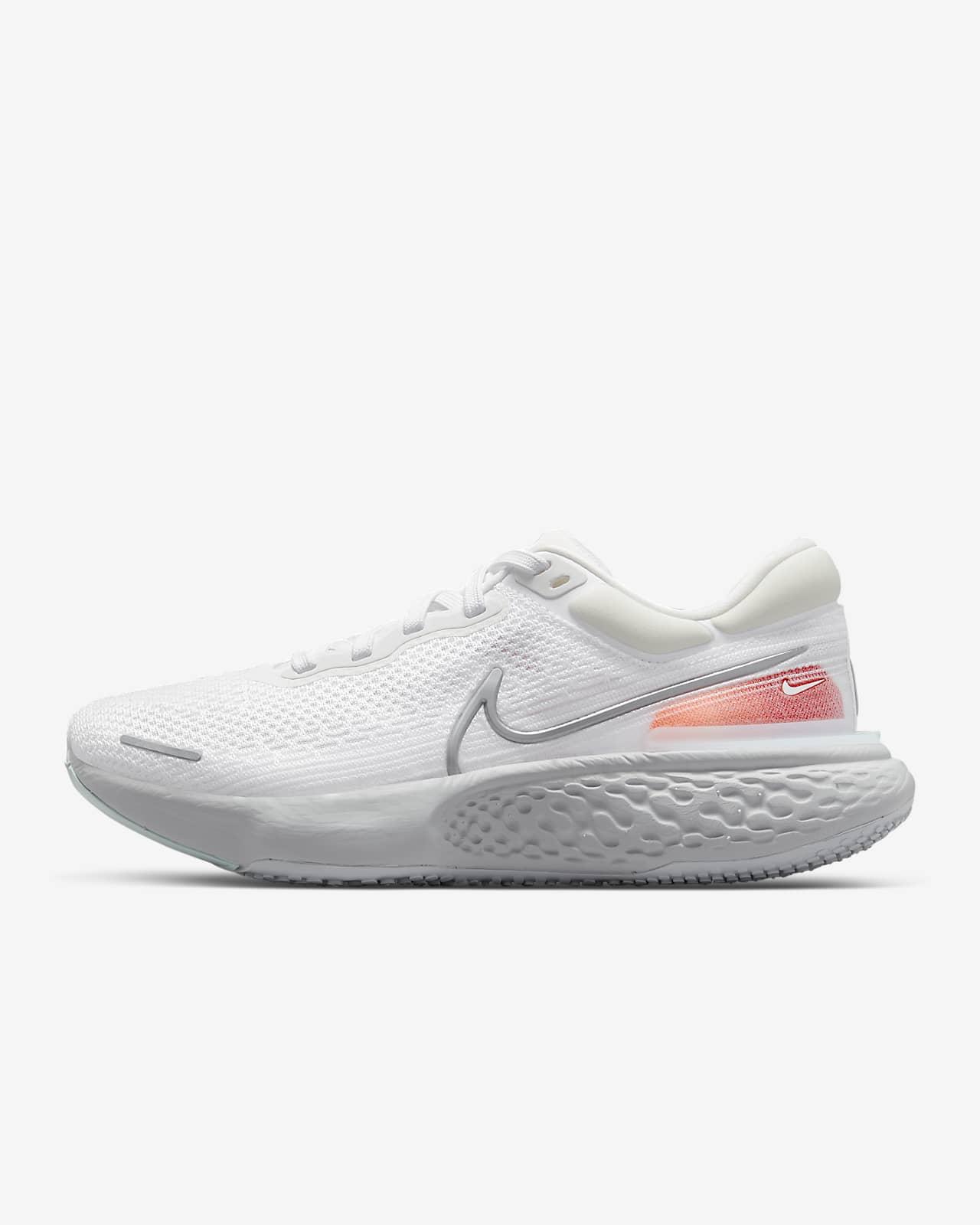 Nike ZoomX Invincible Run Flyknit-løbesko til vej til mænd
