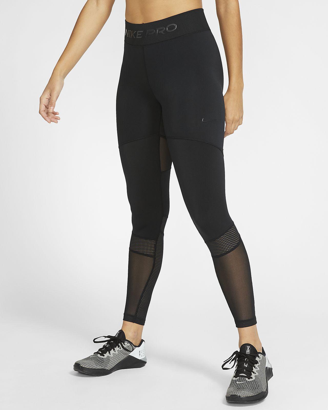 Nike Pro Luxe Damestights