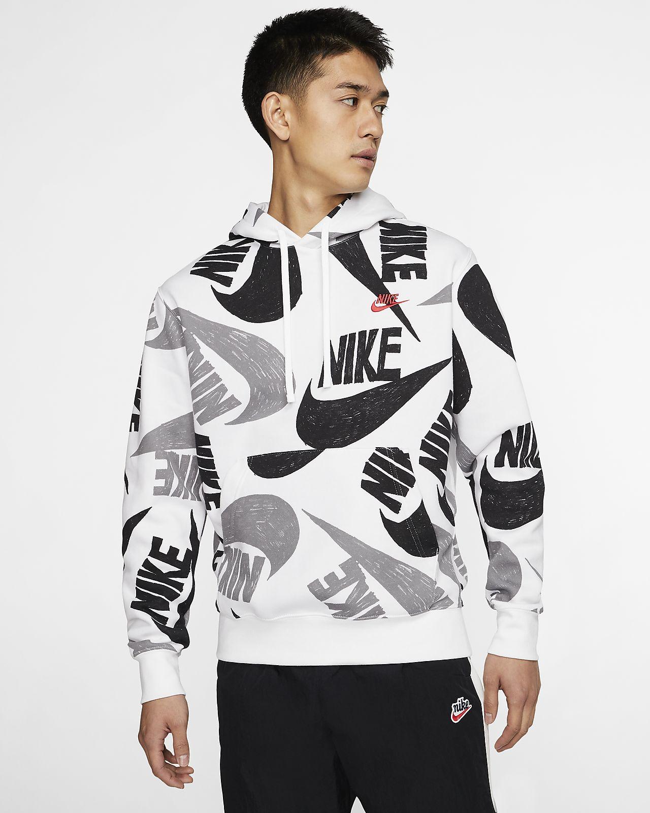 Nike Sportswear JDI Felpa Uomo