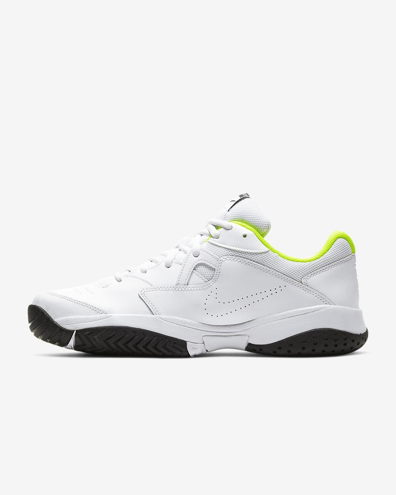 NikeCourt Lite 2 Herren Tennisschuh für Hartplätze