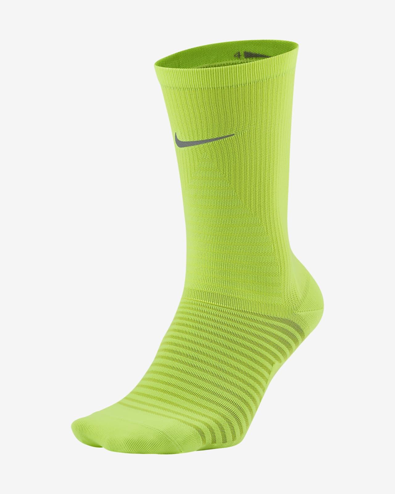 Κάλτσες μεσαίου ύψους για τρέξιμο Nike Spark Lightweight