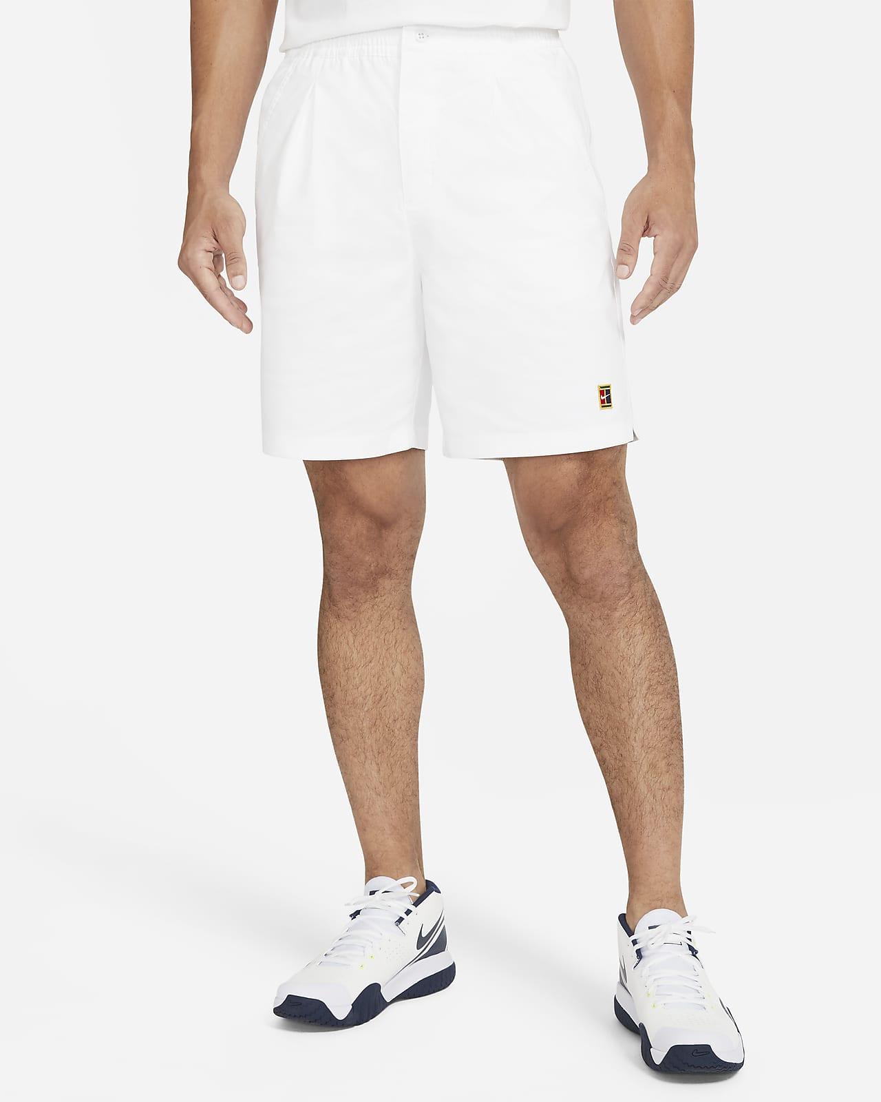 Tennisshorts NikeCourt för män