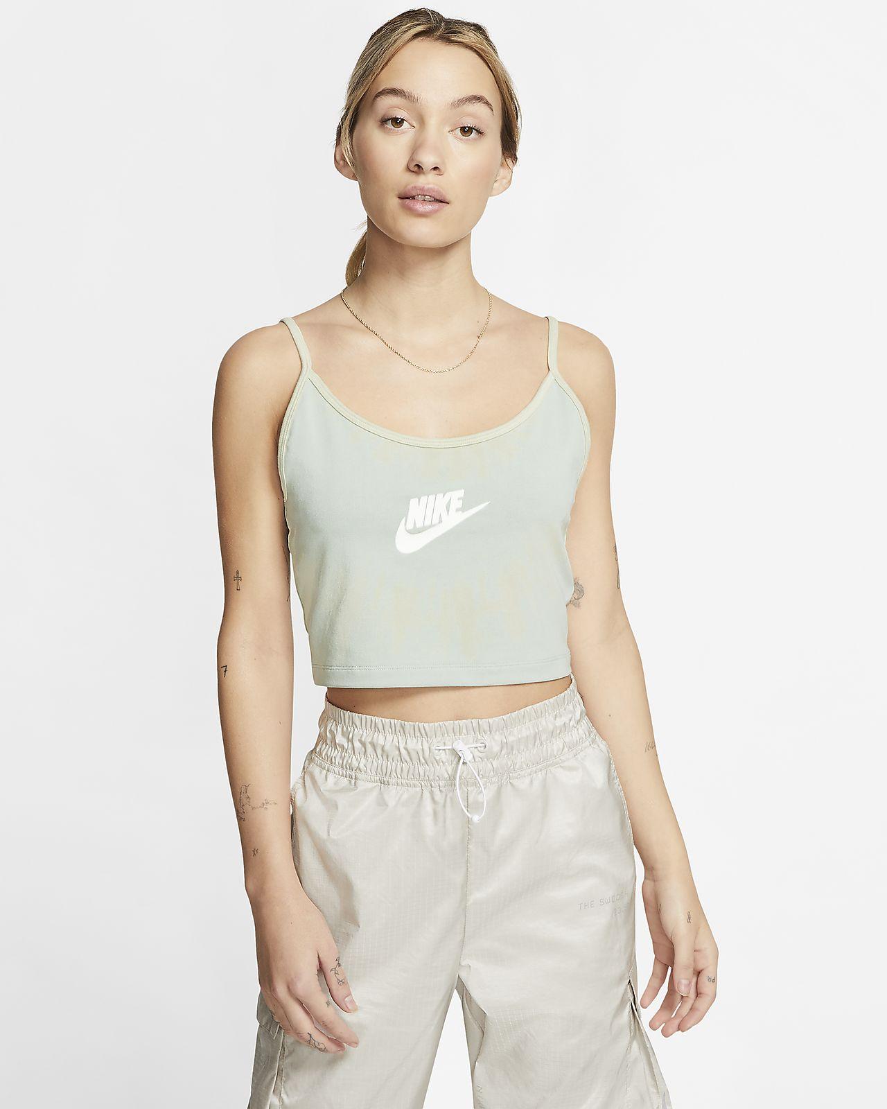 Nike Sportswear Women's Tie Dye Tank