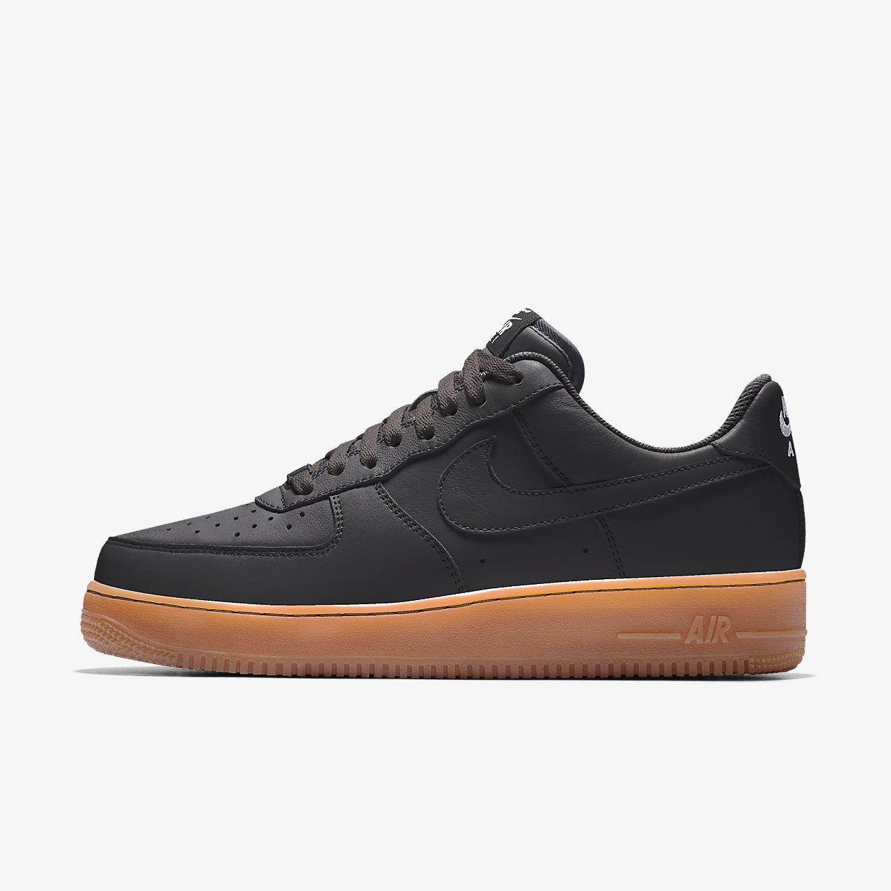 Nike Air Force 1 Low By You Custom damesschoen