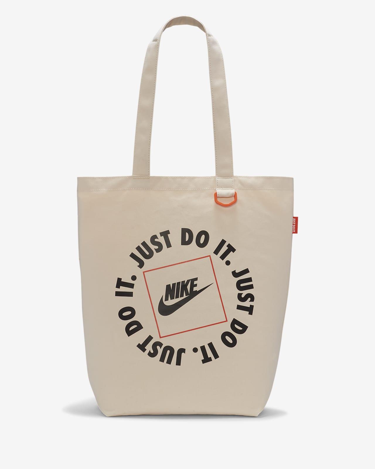 Nike Heritage JDI Tote Bag