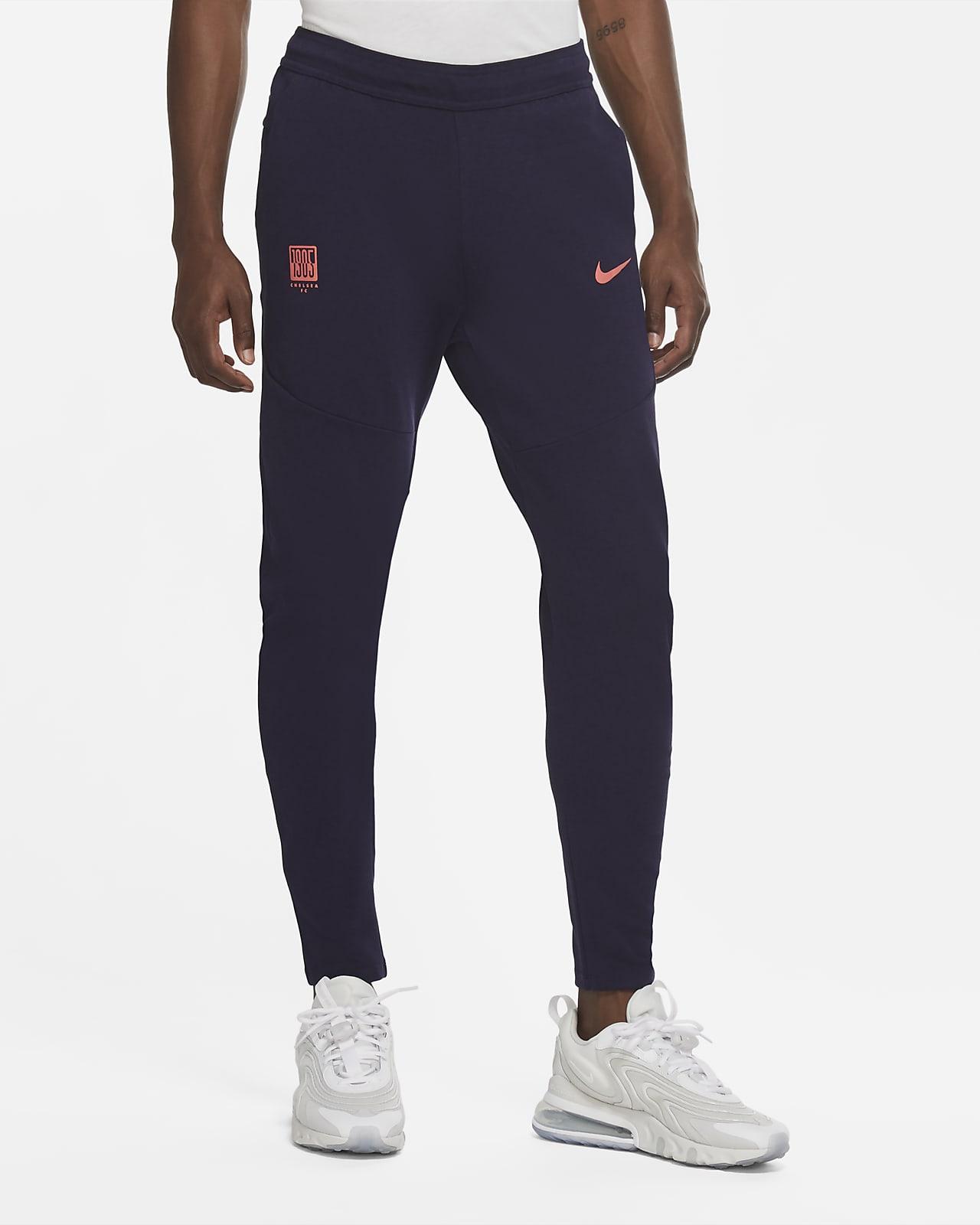Pantalones para hombre Chelsea FC Tech Pack