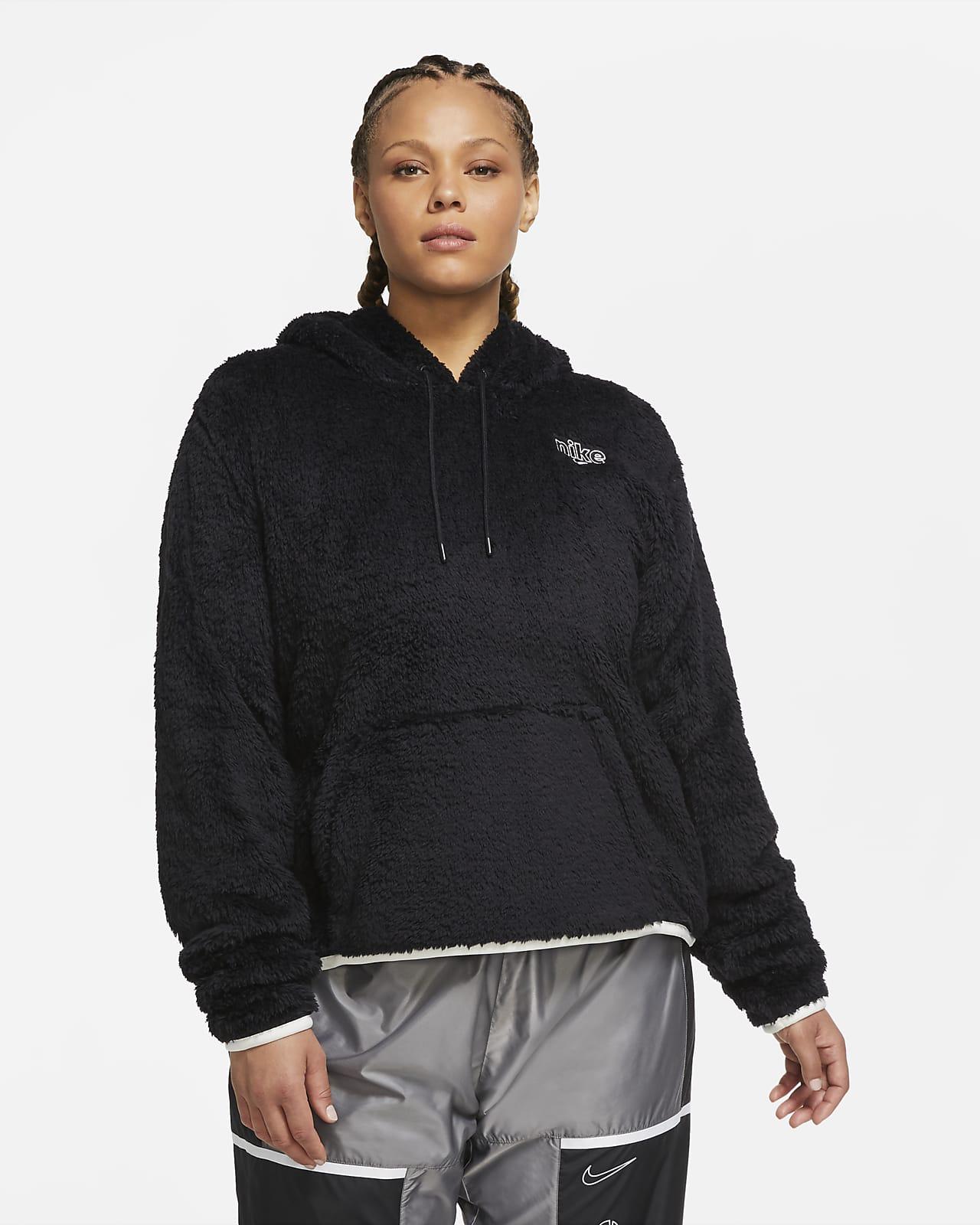 Nike Sportswear Women's Hoodie (Plus Size)