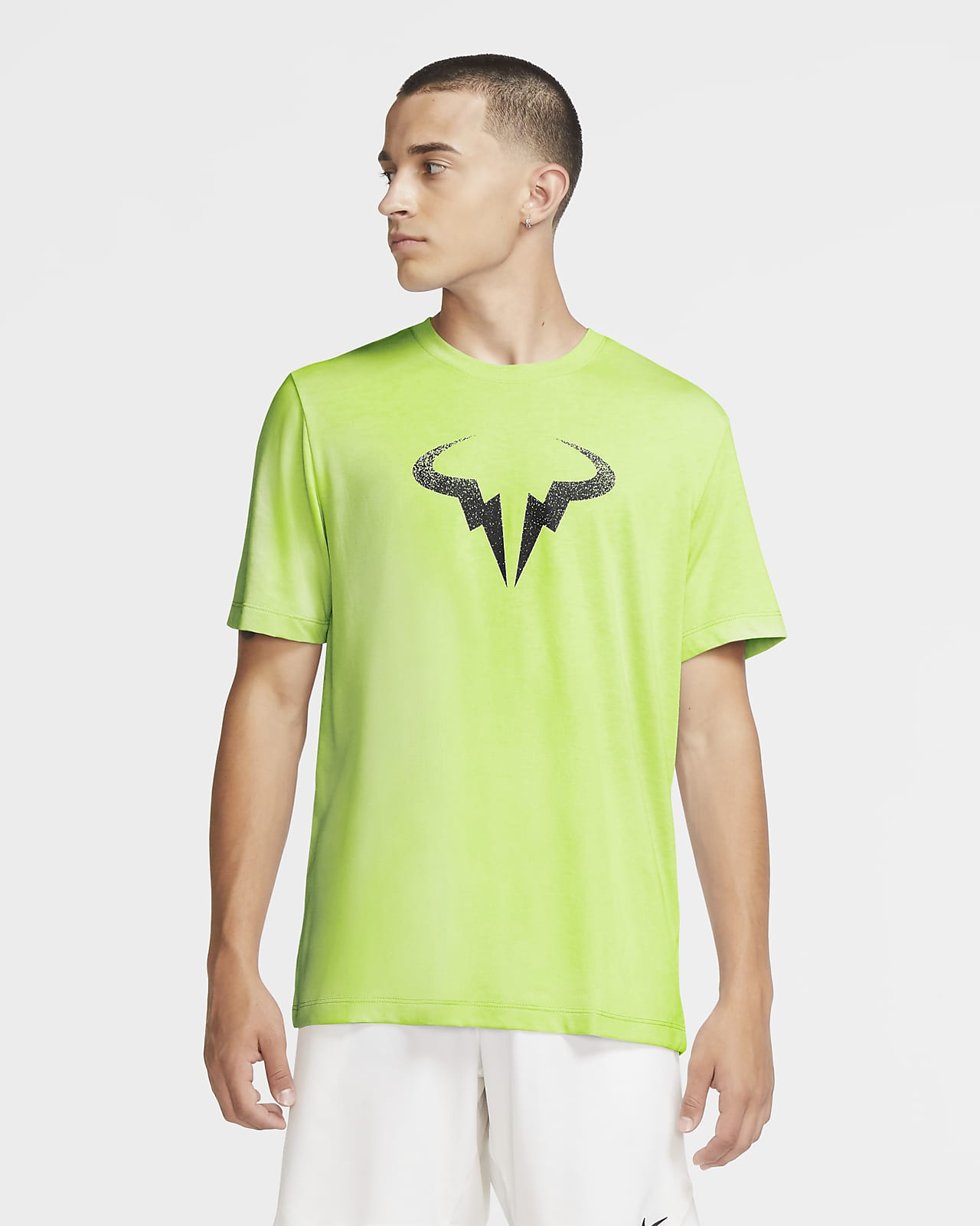 Tee-shirt de tennis Rafa pour Homme