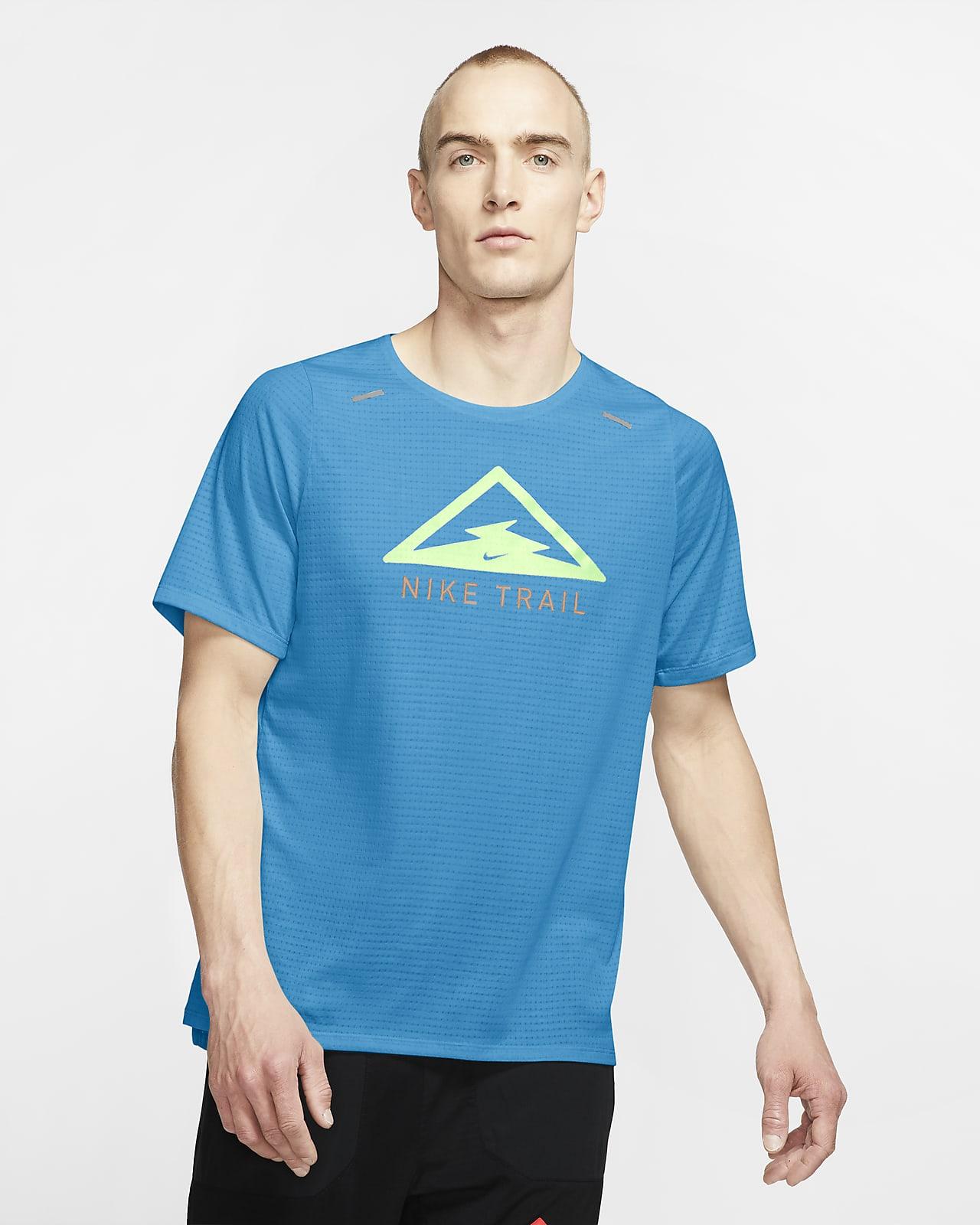 Nike Rise 365 Trail Men's Trail Running Top