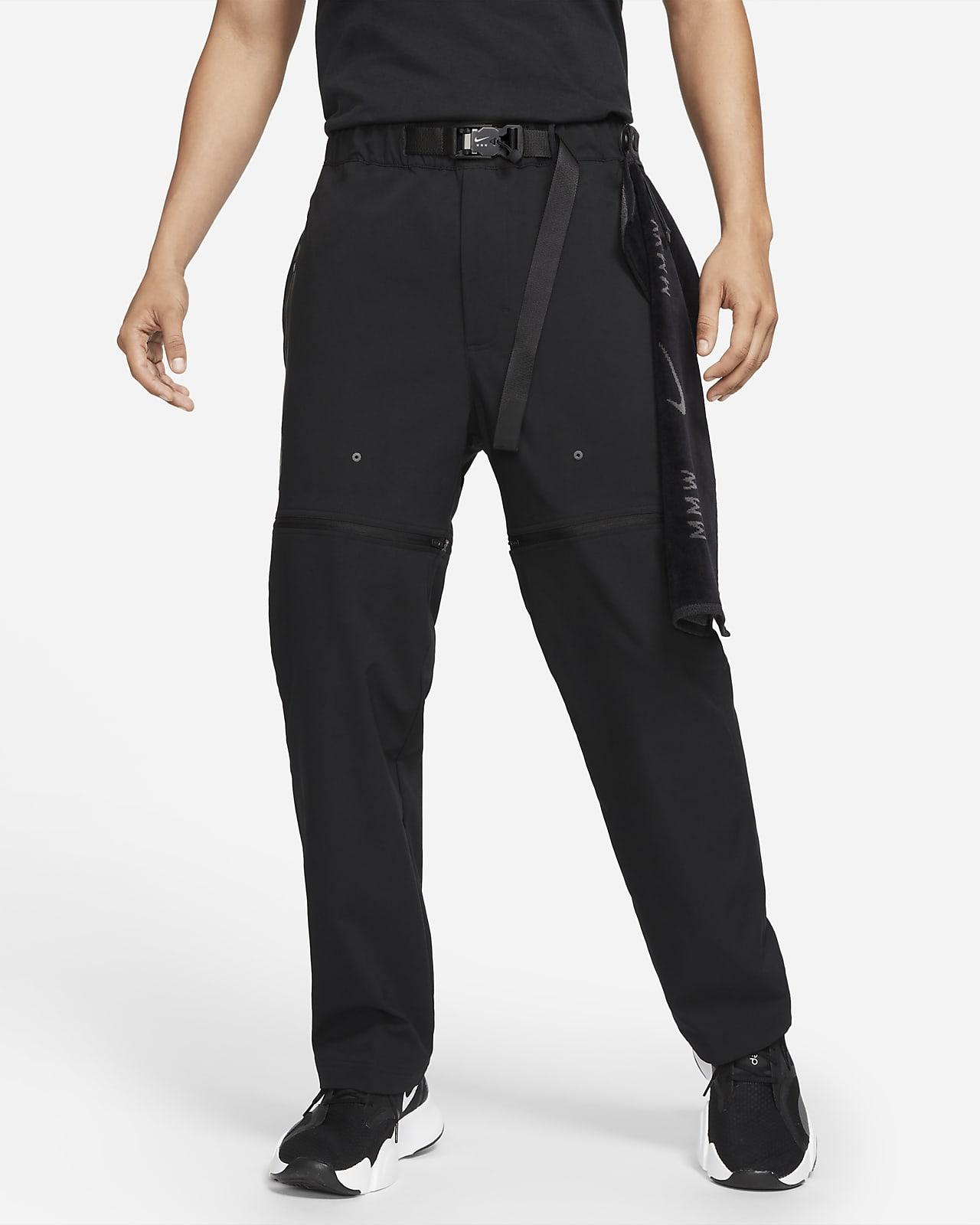 Nike x MMW 3-In-1 Convertible Trousers