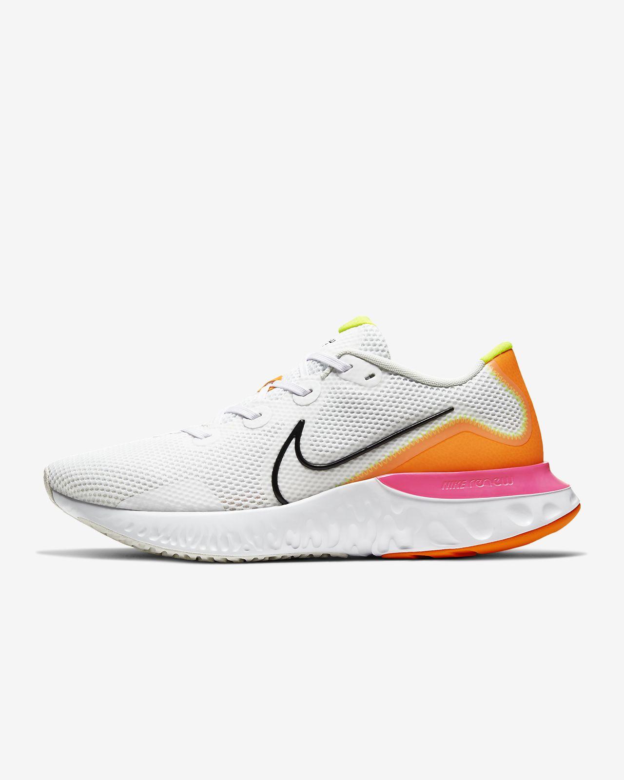 Nike Renew Run 男款跑鞋