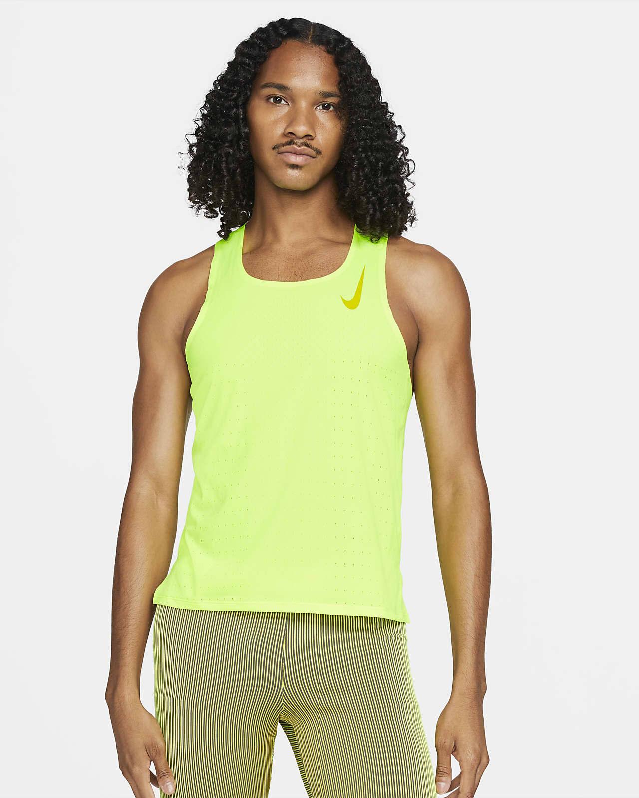 Löparlinne Nike AeroSwift för män