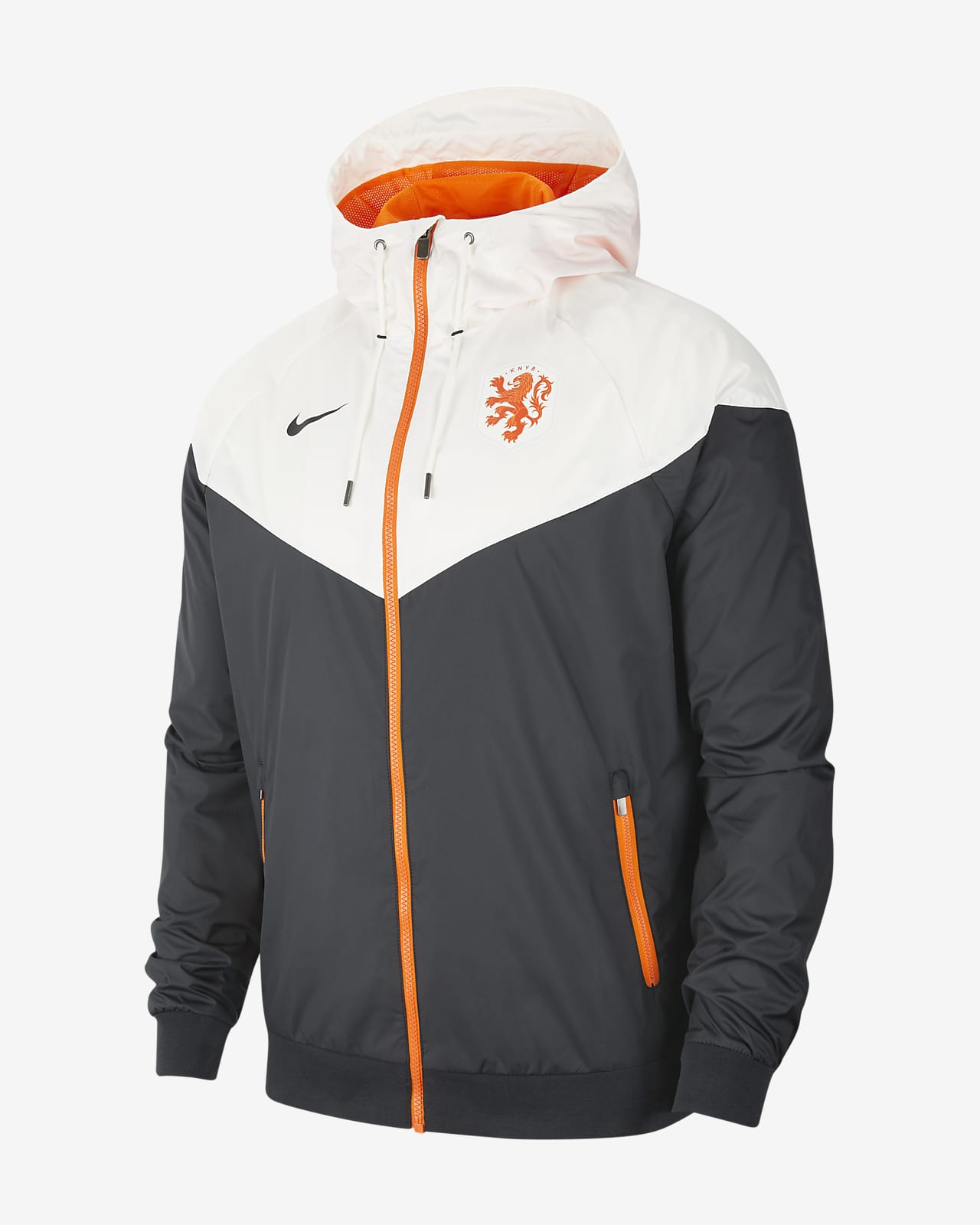 Netherlands Windrunner Men's Jacket