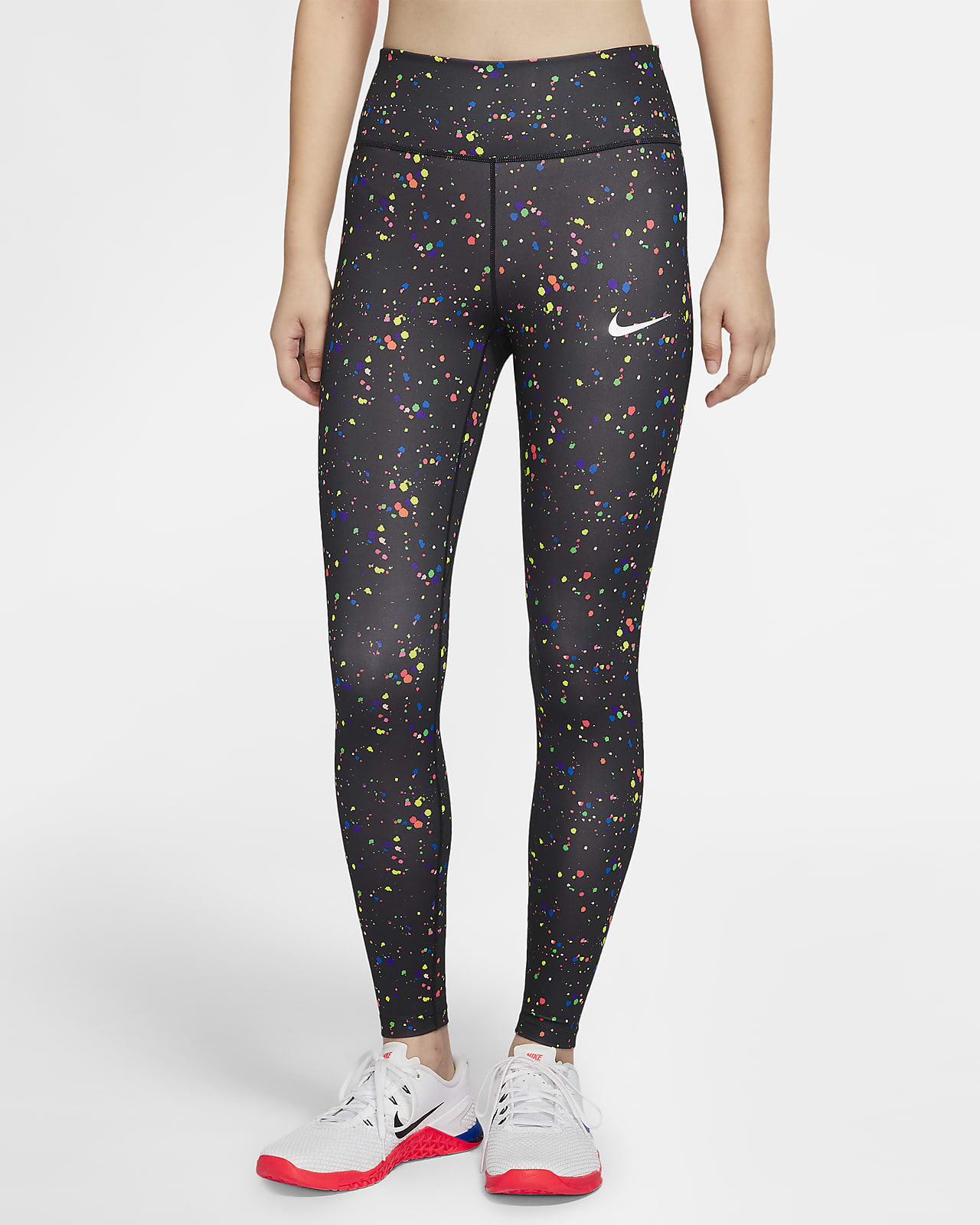 Nike One Women's Printed Tights