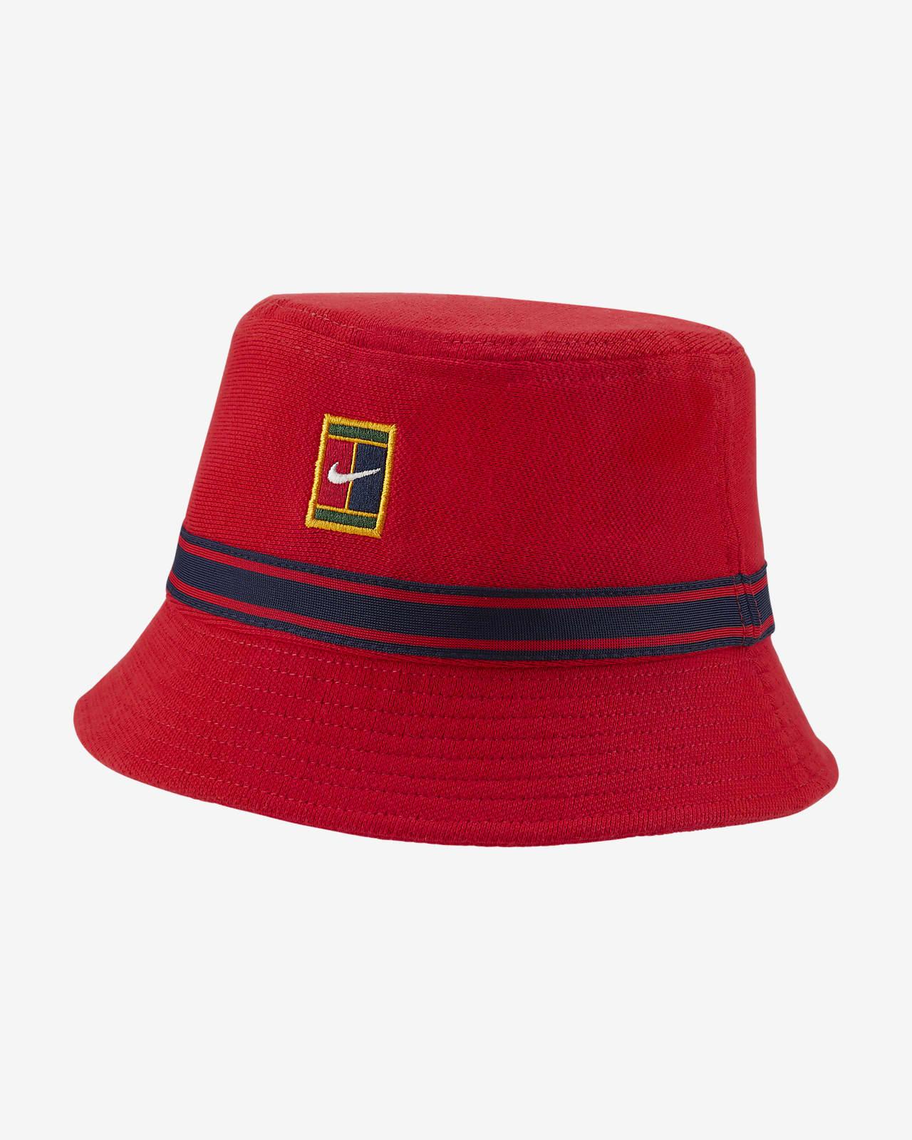 NikeCourt Tennis Bucket Hat