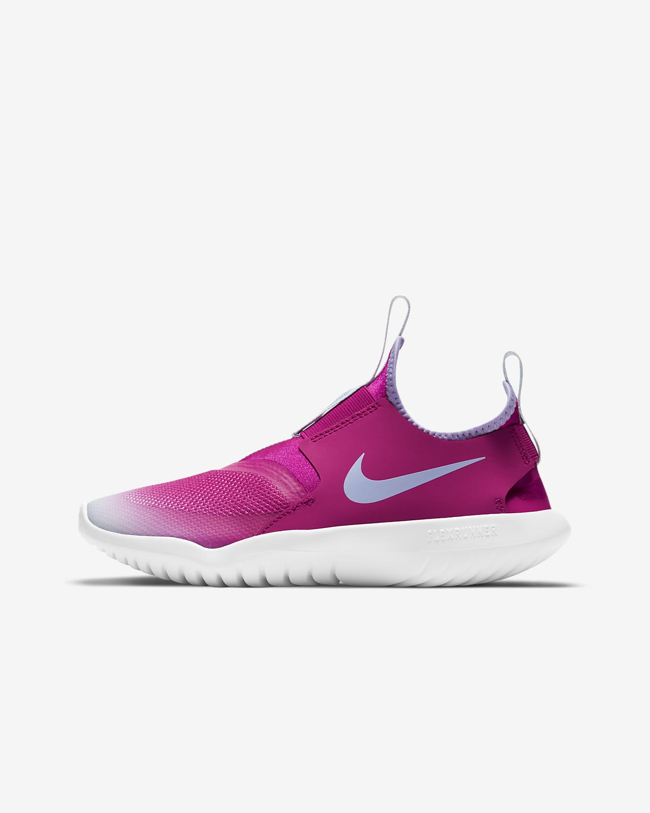 Calzado de running para niños talla grande Nike Flex Runner