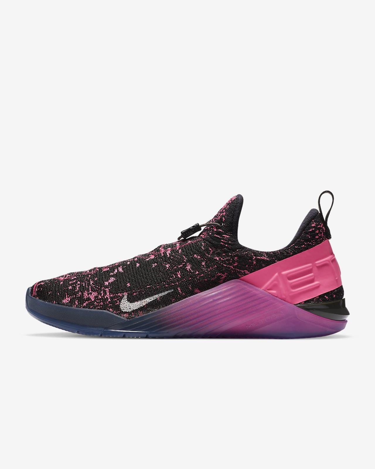 Chaussure de training Nike React Metcon pour Homme