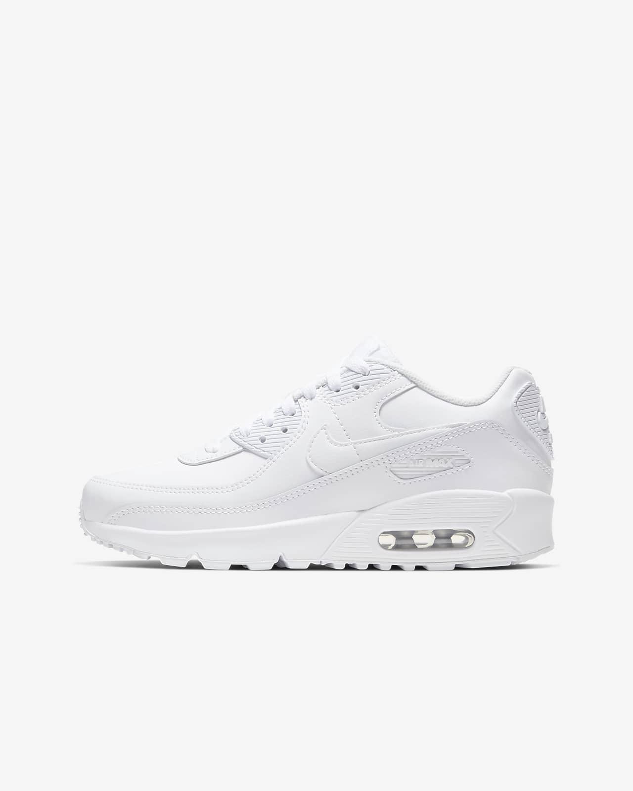 Nike Air Max 90 LTR Older Kids' Shoe