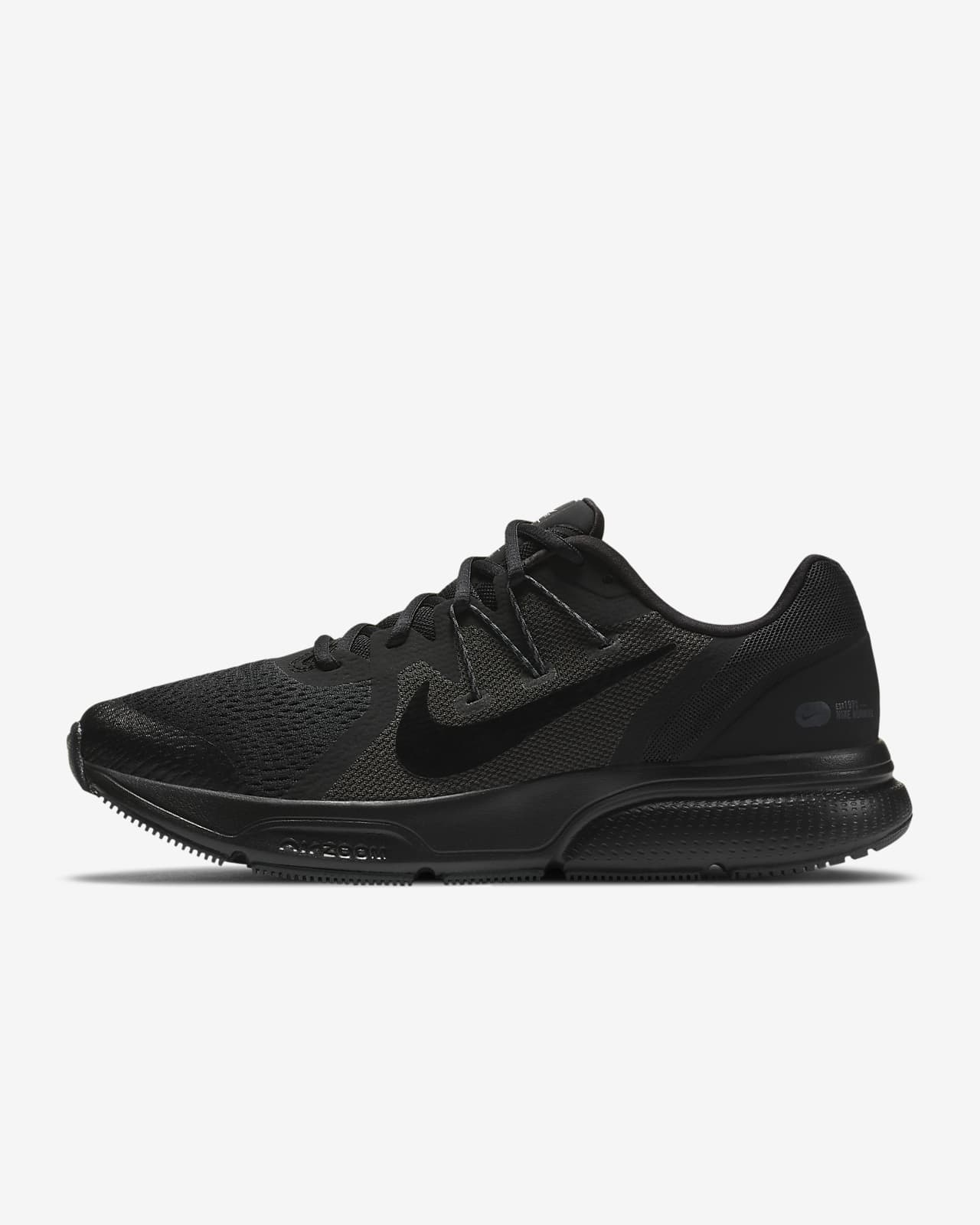 Nike Zoom Span 3 Men's Running Shoe