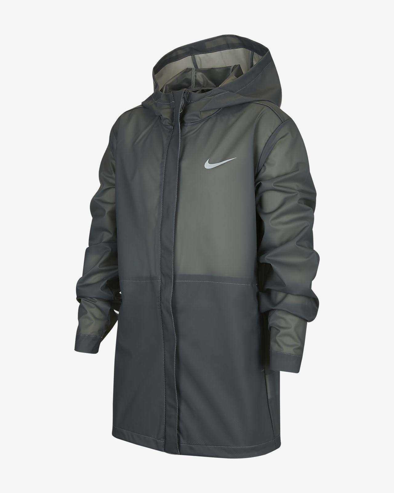Nike Sportswear Tech Pack 大童(男孩)夹克