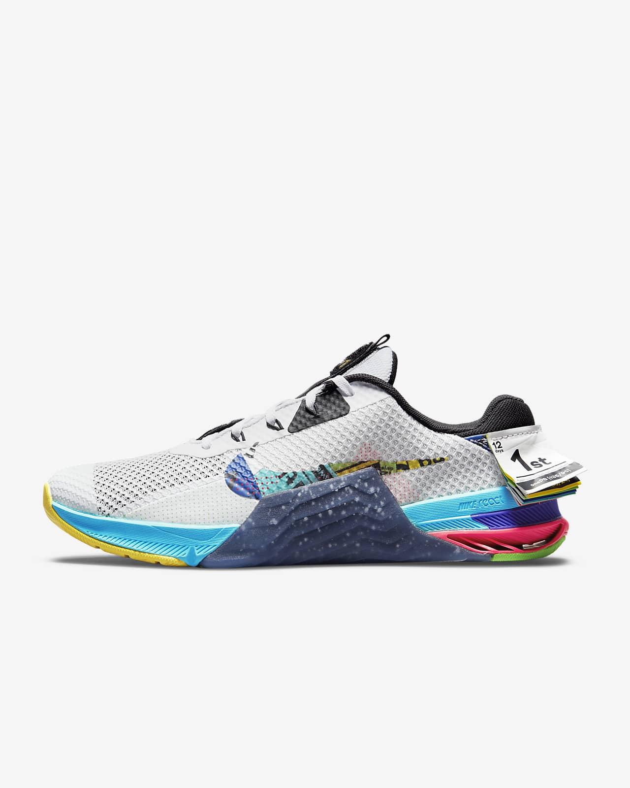 Nike Metcon 7 AMP Trainingsschuh
